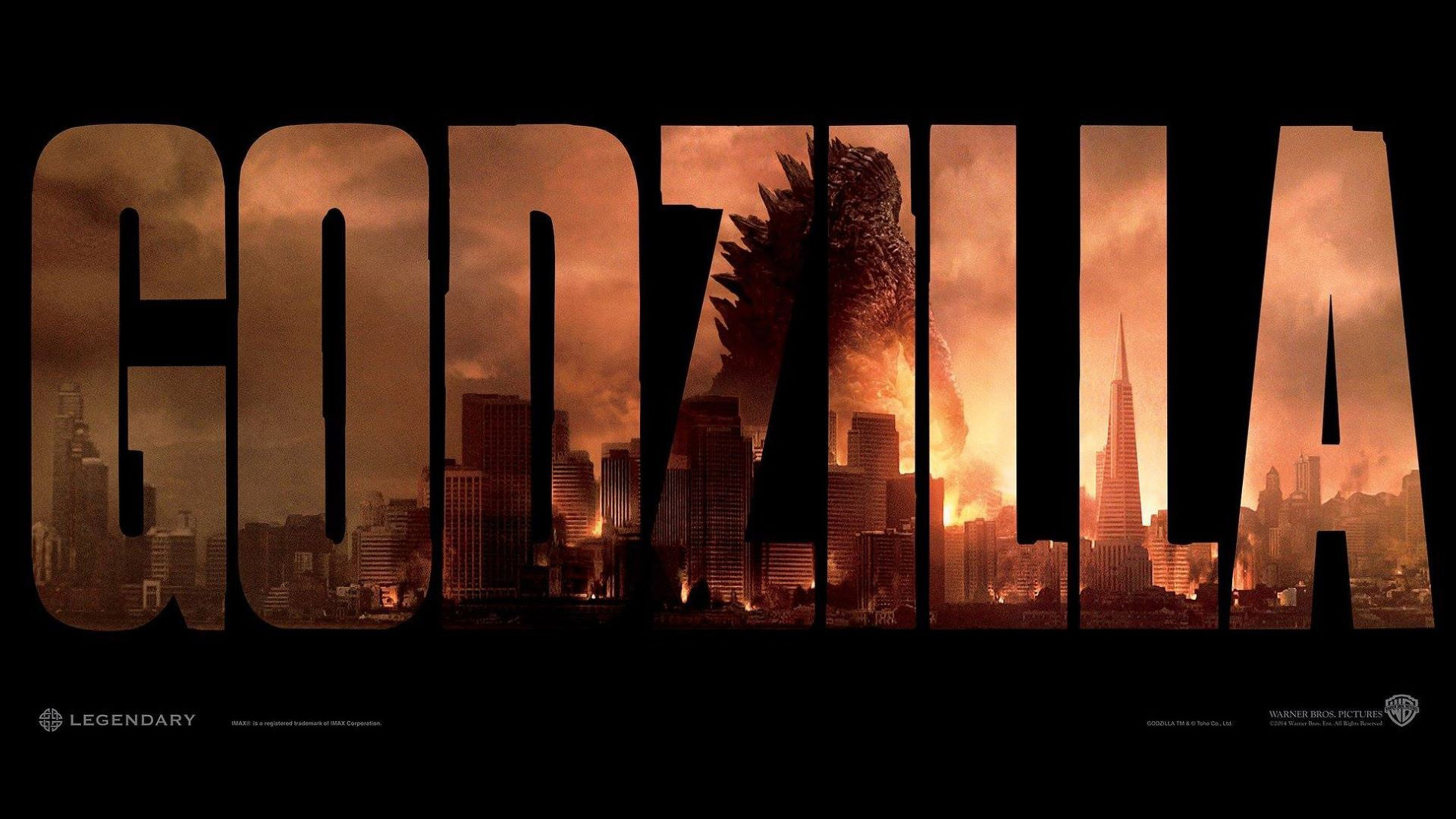 Wallpaper 4k Godzilla Movie Hd Godzilla Wallpapers Movies Wallpapers
