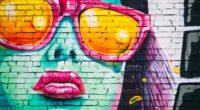 graffiti wall girl art 4k 1536098897 200x110 - graffiti, wall, girl, art 4k - WALL, graffiti, Girl