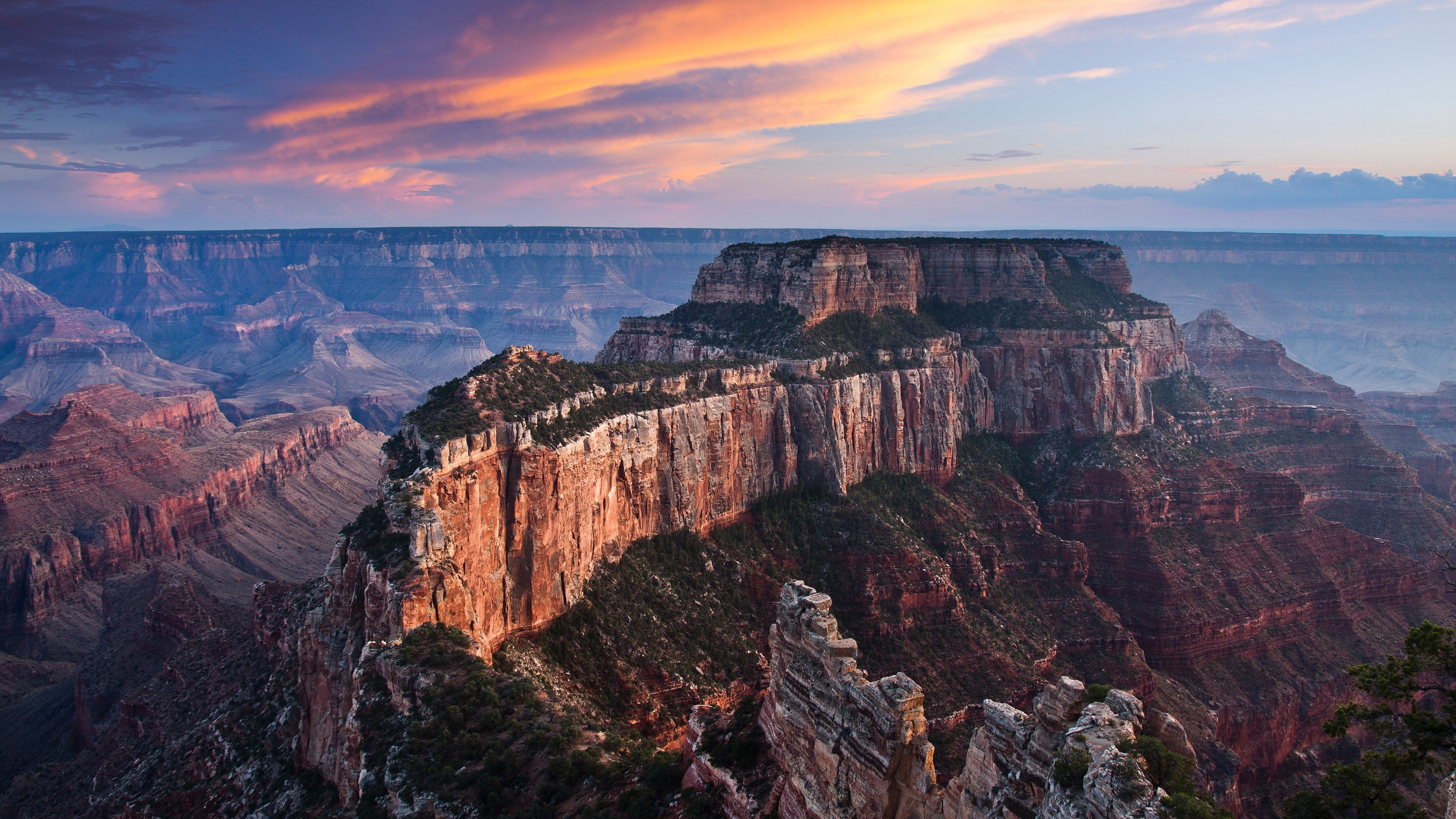 grand canyon national park 1538068980 - Grand Canyon National Park - world wallpapers, nature wallpapers, national park wallpapers, grand canyon wallpapers