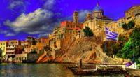 greece city sky buildings 4k 1538068204 200x110 - greece, city, sky, buildings 4k - Sky, Greece, City