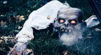 halloween mask scary grass 4k 1538344742 200x110 - halloween, mask, scary, grass 4k - Scary, Mask, halloween