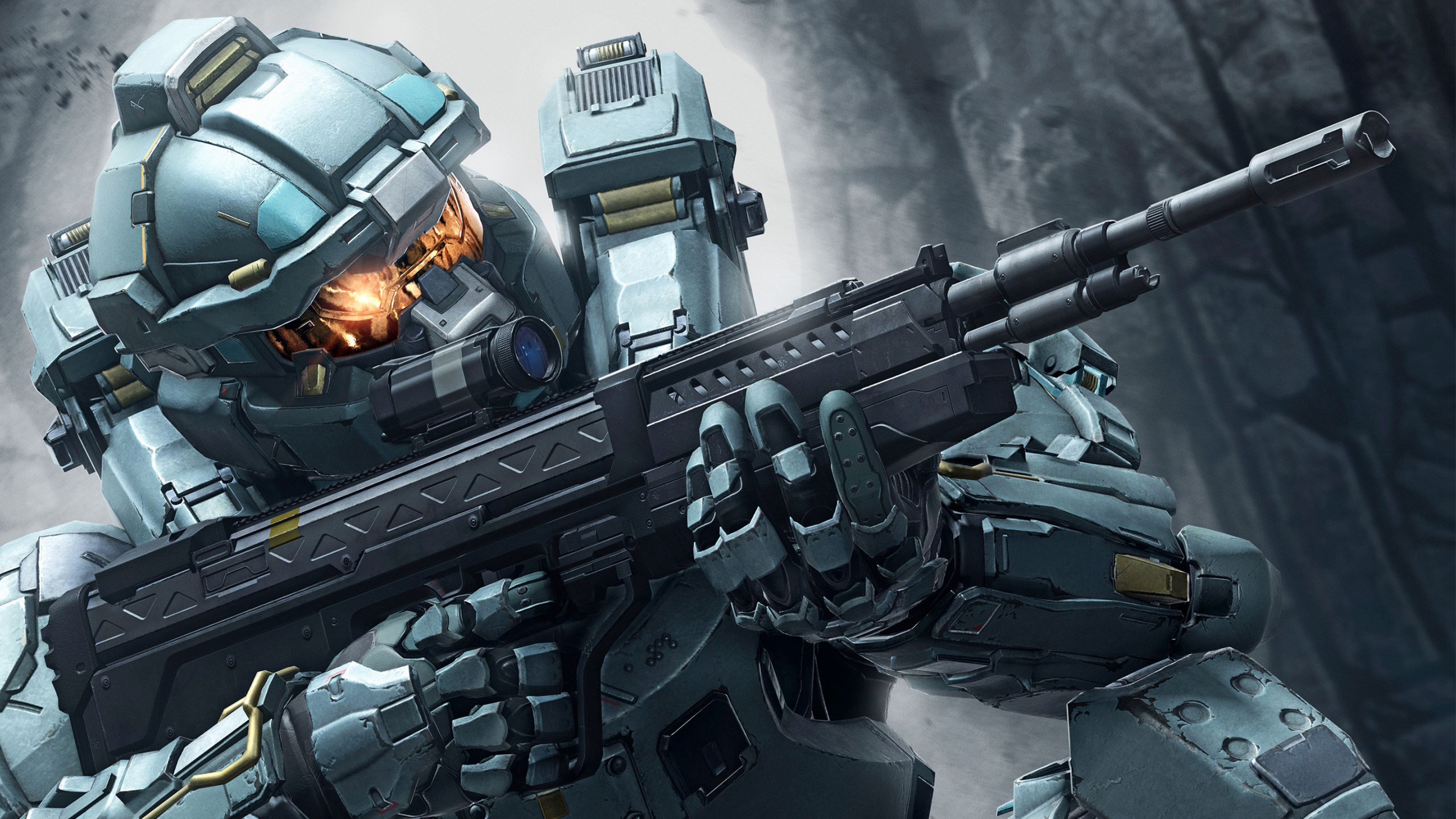 Wallpaper 4k Halo 5 Games Wallpapers Halo 5 Wallpapers