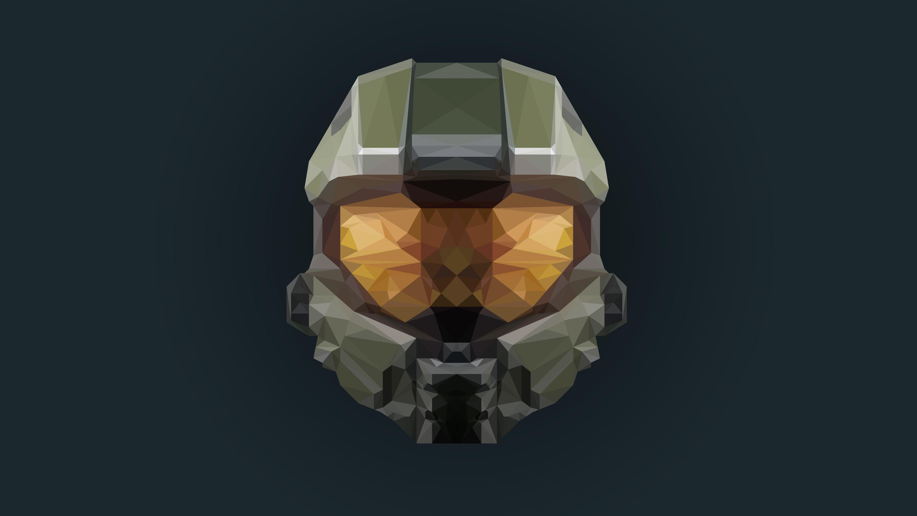Wallpaper 4k Halo Infinite Master Chief 5k 2018 Games