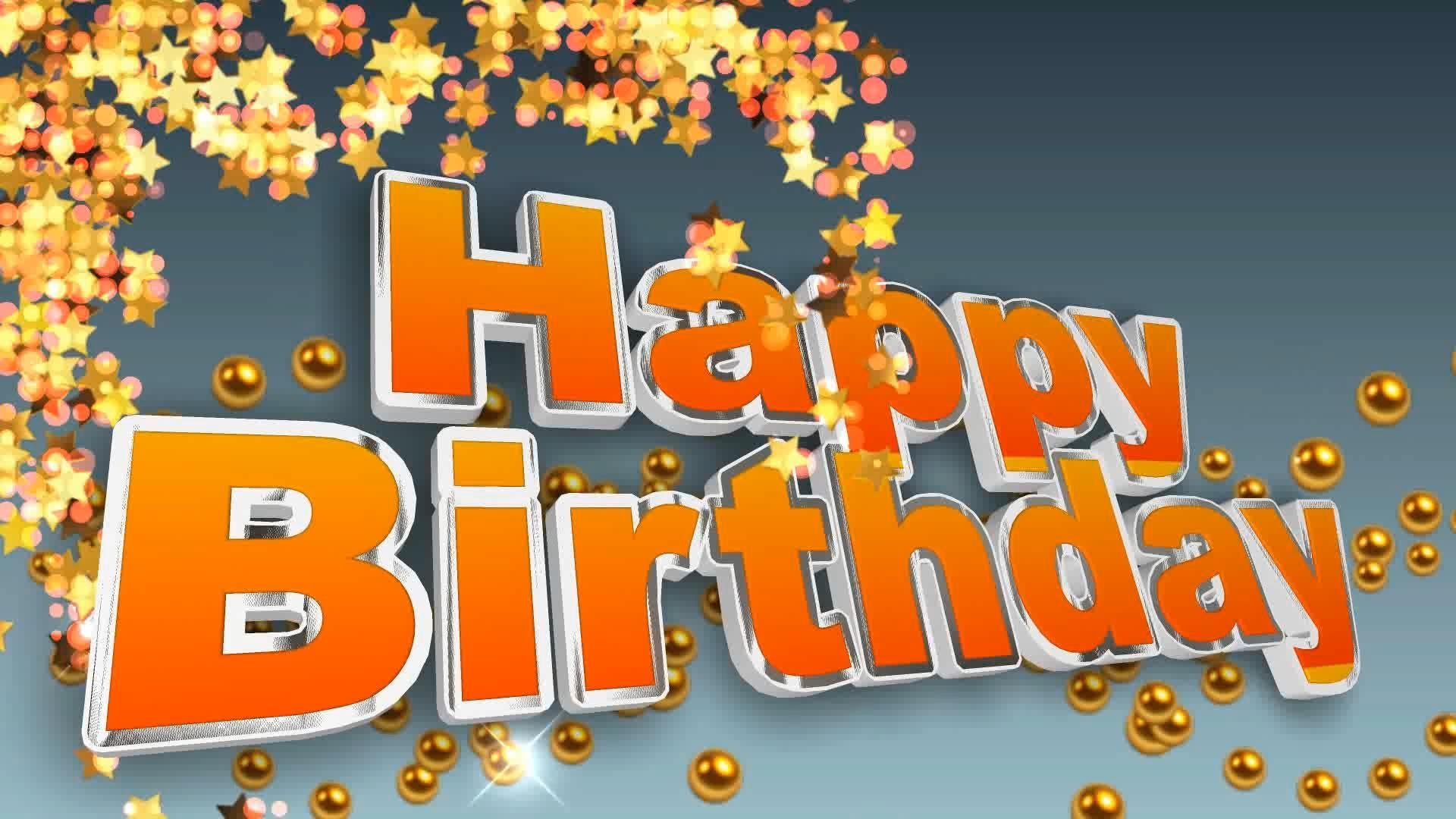 happy birthday images orange - happy birthday images orange - Wallpapers, hd-wallpapers, HD, Free, Birthday, 4k-wallpapers, 4k