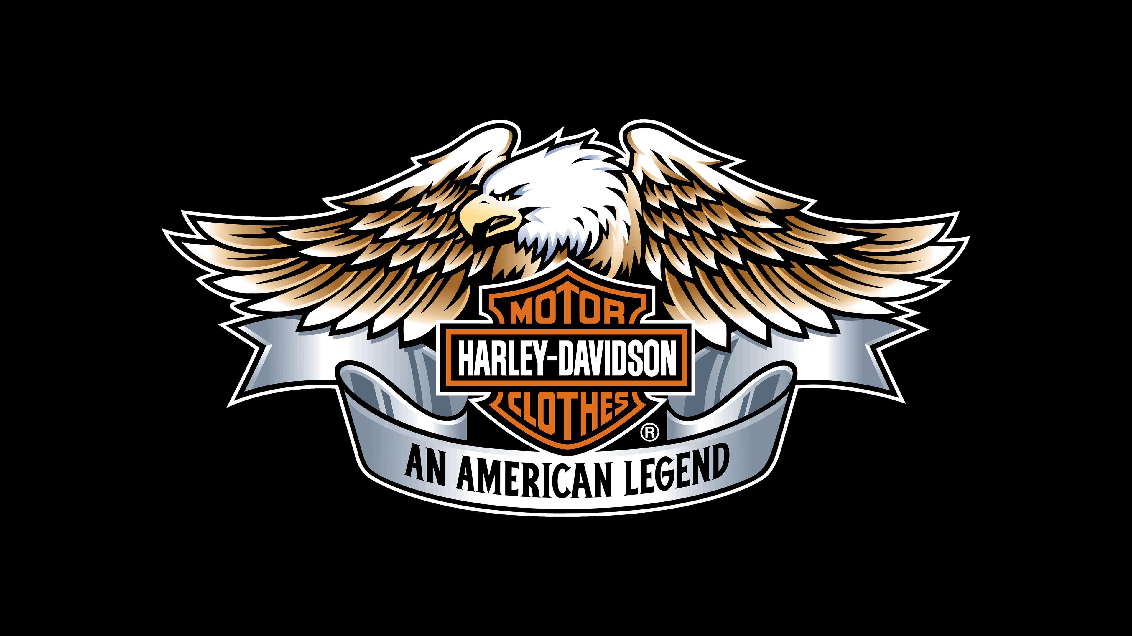 harley davidson eagle logo 4k 1536316497 - Harley Davidson Eagle Logo 4k - logo wallpapers, hd-wallpapers, harley davidson wallpapers, eagle wallpapers, bikes wallpapers, 5k wallpapers, 4k-wallpapers
