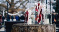holiday candles ribbons decoration 4k 1538345173 200x110 - holiday, candles, ribbons, decoration 4k - Ribbons, Holiday, Candles