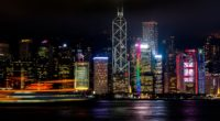 hong kong skyscrapers night shore 4k 1538068505 200x110 - hong kong, skyscrapers, night, shore 4k - Skyscrapers, Night, hong kong