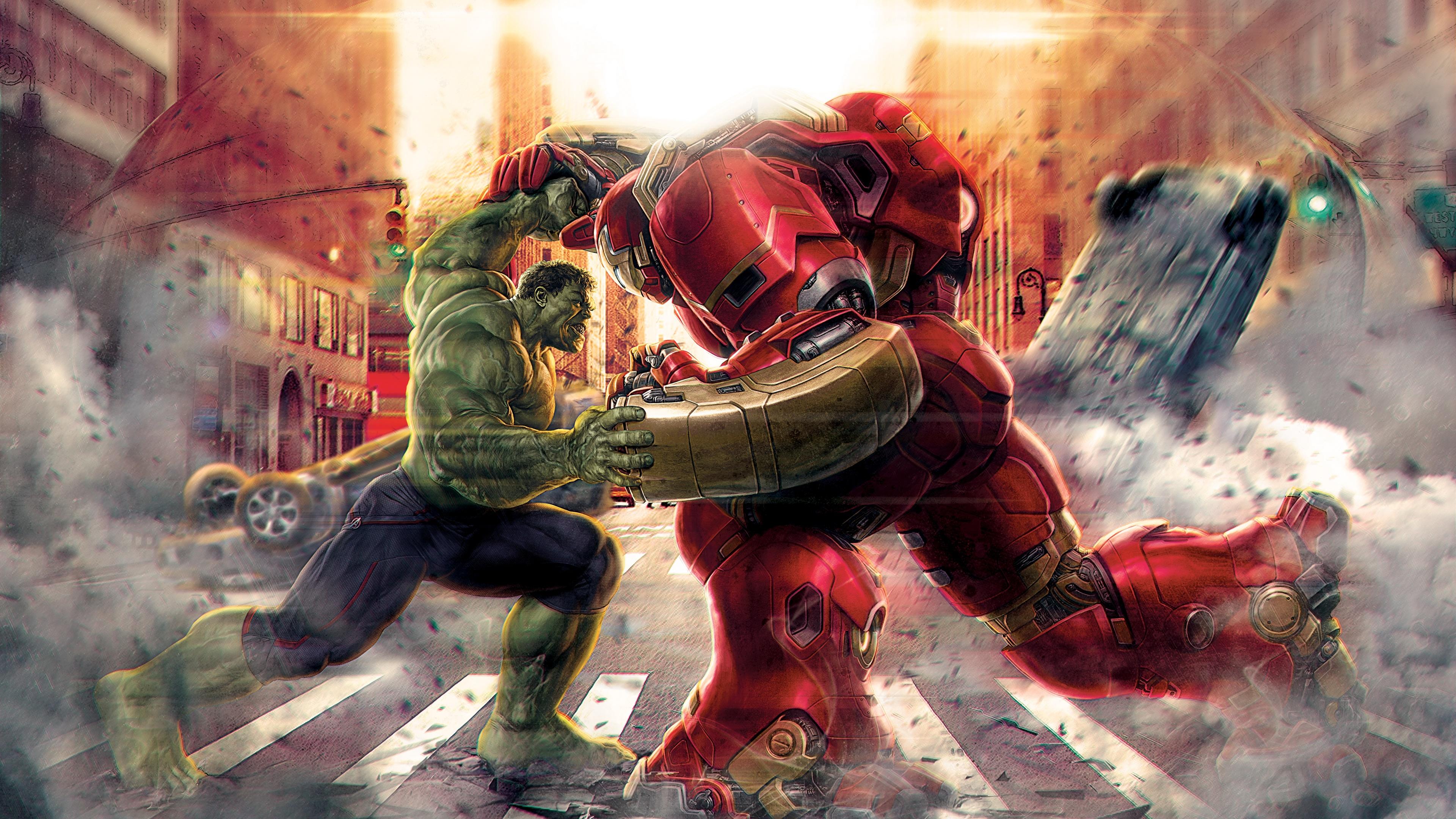 hulk vs iron hulkbuster artwork 1536522132 - Hulk Vs Iron Hulkbuster Artwork - hulk wallpapers, hd-wallpapers, digital art wallpapers, deviantart wallpapers, artwork wallpapers, artist wallpapers, 5k wallpapers, 4k-wallpapers