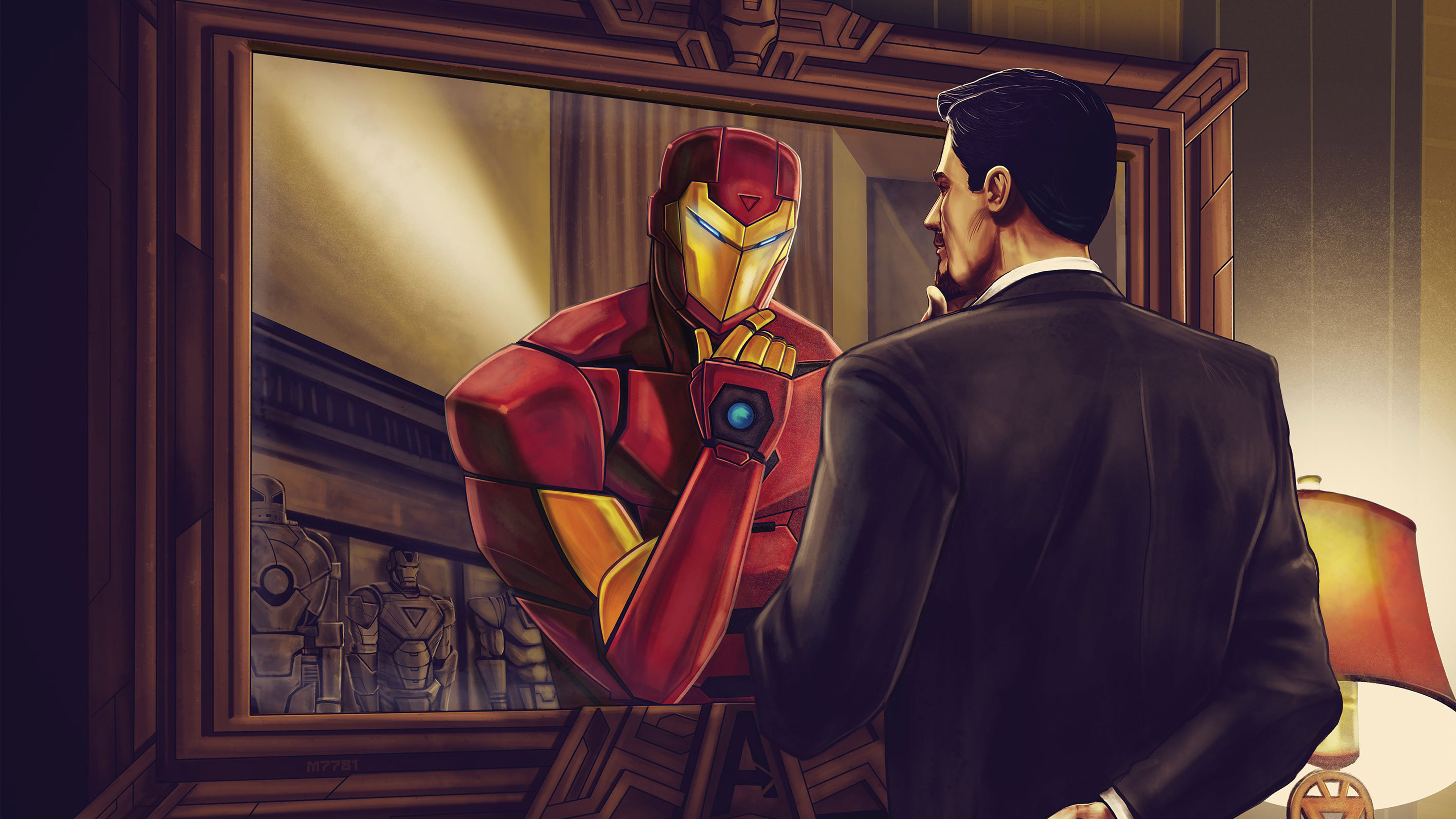 international iron man 1536507763 - International Iron Man - superheroes wallpapers, movies wallpapers, iron man wallpapers, hd-wallpapers, digital art wallpapers, artwork wallpapers, artist wallpapers, 4k-wallpapers