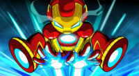 iron man cartoon digital art 4k 1536523931 200x110 - Iron Man Cartoon Digital Art 4k - superheroes wallpapers, iron man wallpapers, hd-wallpapers, digital art wallpapers, cartoon wallpapers, behance wallpapers, artwork wallpapers, artist wallpapers, 4k-wallpapers