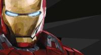 iron man low poly 1536522677 200x110 - Iron Man Low Poly - superheroes wallpapers, iron man wallpapers, hd-wallpapers, digital art wallpapers, behance wallpapers, artwork wallpapers, artist wallpapers, 4k-wallpapers