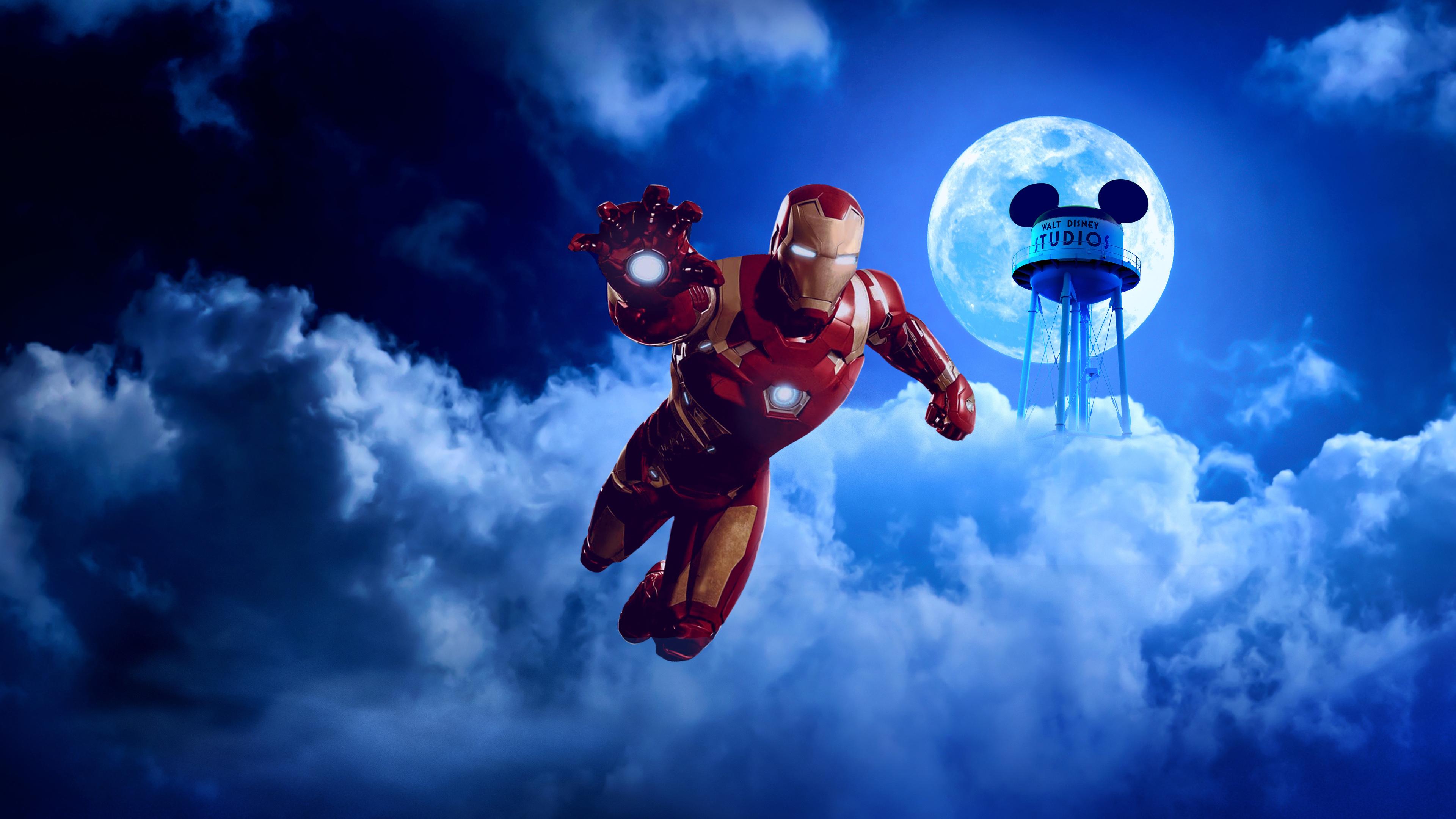 iron man marvel summer of super heroes disneyland paris 10k 1536524114 - Iron Man Marvel Summer Of Super Heroes Disneyland Paris 10k - superheroes wallpapers, iron man wallpapers, hd-wallpapers, 8k wallpapers, 5k wallpapers, 4k-wallpapers, 10k wallpapers