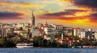 istanbul turkey sea buildings 4k 1538067180 200x110 - istanbul, turkey, sea, buildings 4k - turkey, Sea, istanbul