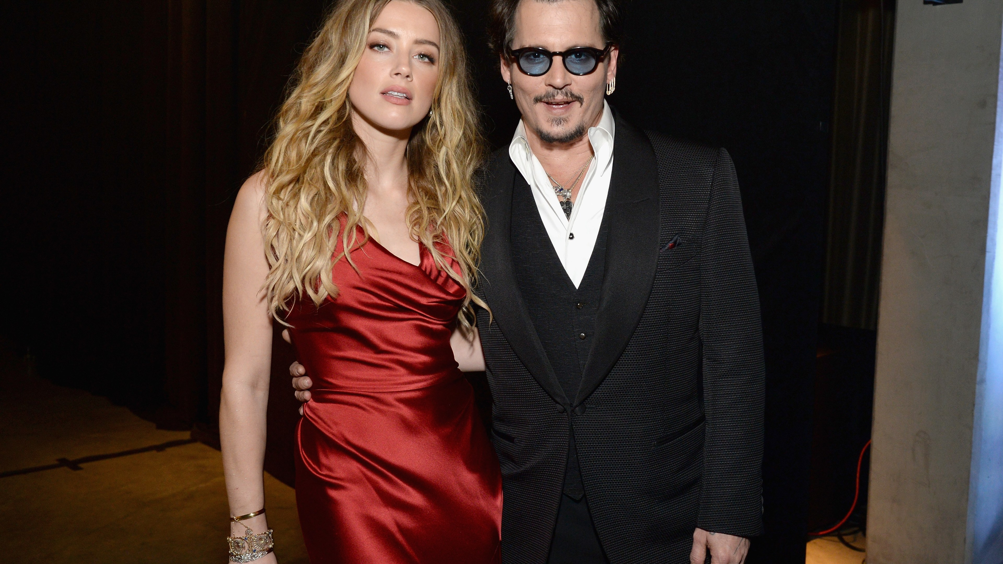 johnny depp and amber heard 1536856996 - Johnny Depp And Amber Heard - johnny depp wallpapers, celebrities wallpapers, amber heard wallpapers