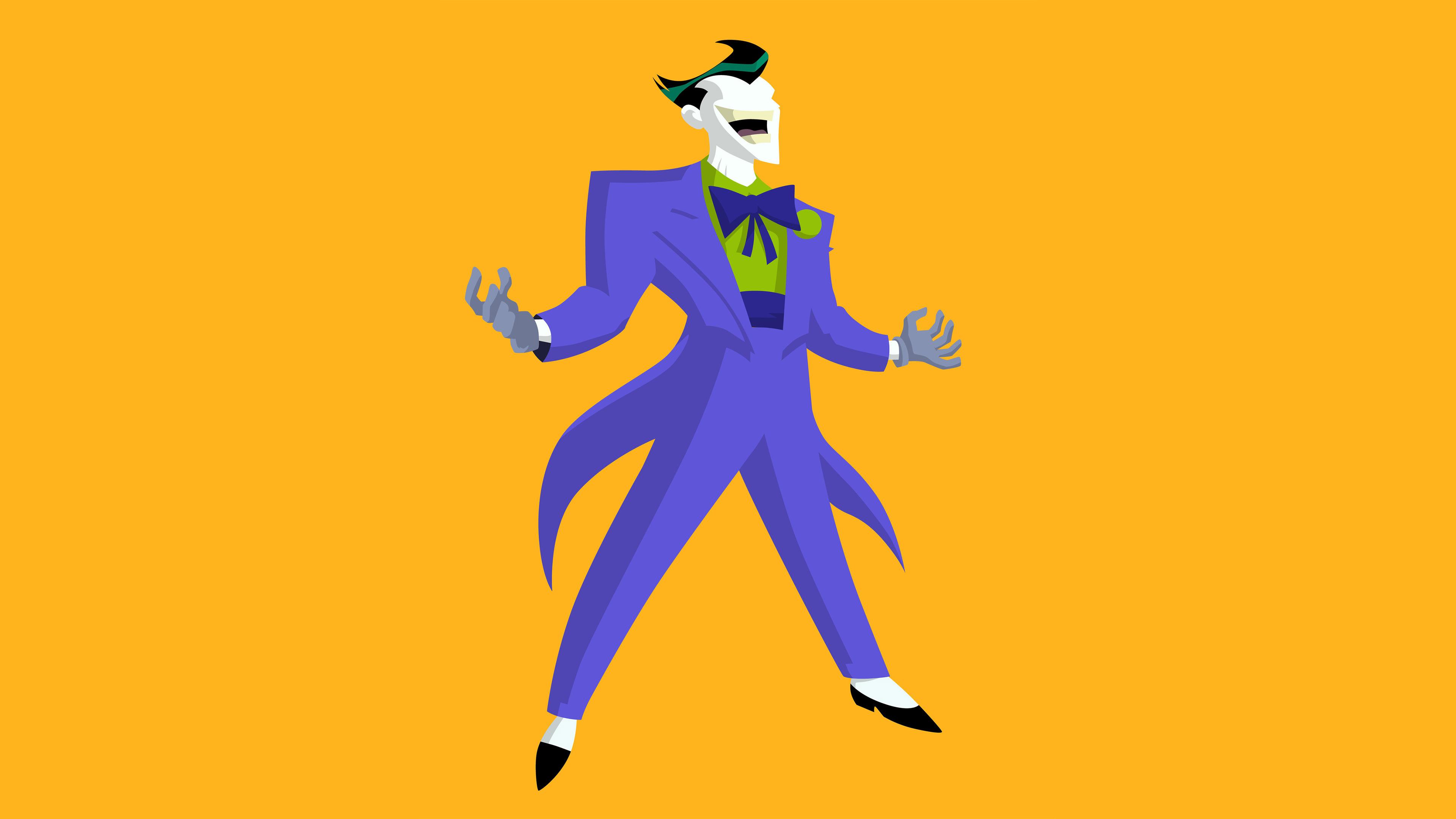 joker vector style 1536521952 - Joker Vector Style - joker wallpapers, hd-wallpapers, digital art wallpapers, artwork wallpapers, artstation wallpapers, artist wallpapers, 4k-wallpapers