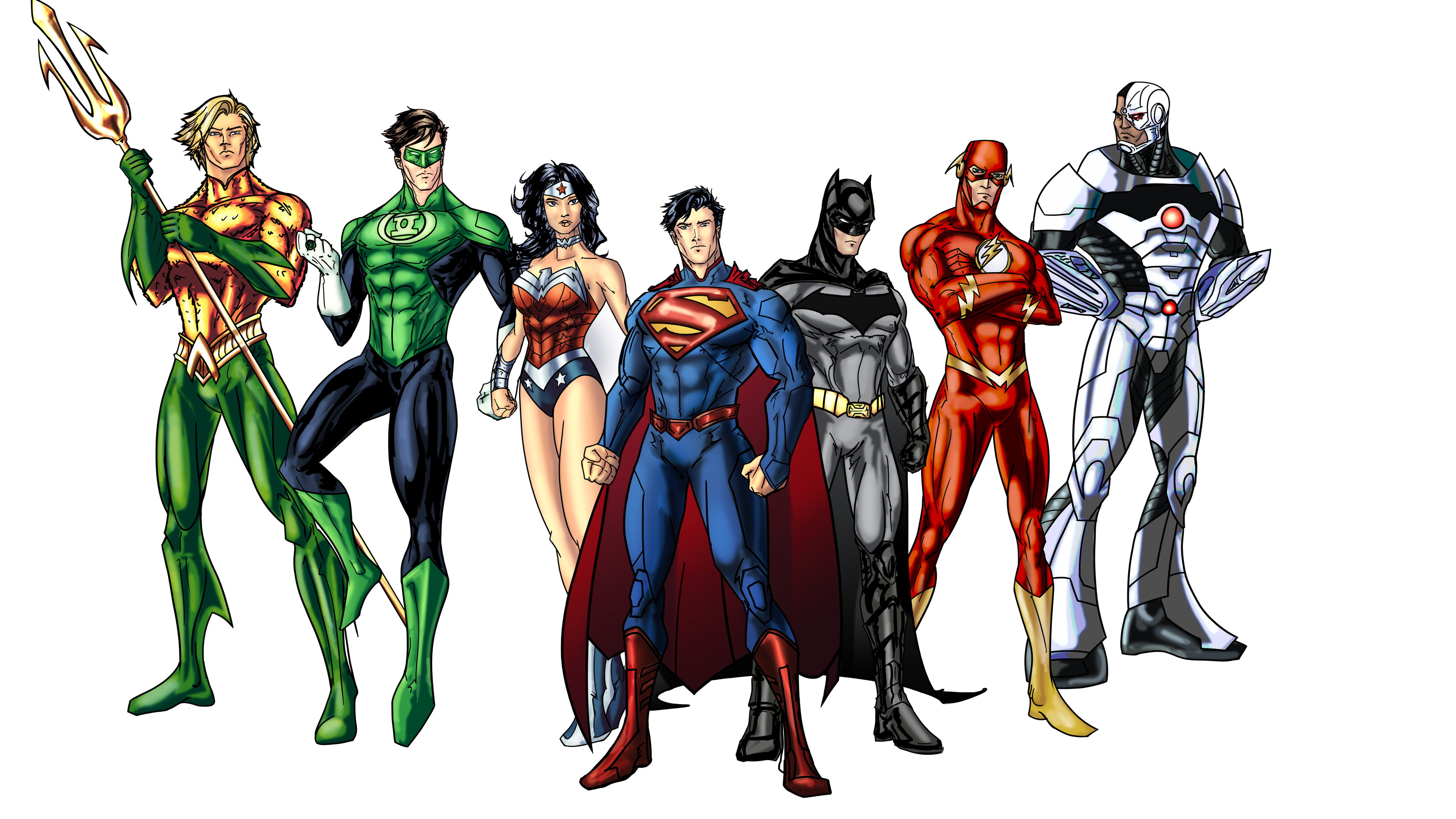 justice league art 8k 1536520250 - Justice League Art 8k - wonder woman wallpapers, superman wallpapers, superheroes wallpapers, justice league wallpapers, hd-wallpapers, green lantern wallpapers, flash wallpapers, digital art wallpapers, cyborg wallpapers, comics wallpapers, batman wallpapers, artist wallpapers, art wallpapers, aquaman wallpapers, 8k wallpapers, 5k wallpapers, 4k-wallpapers