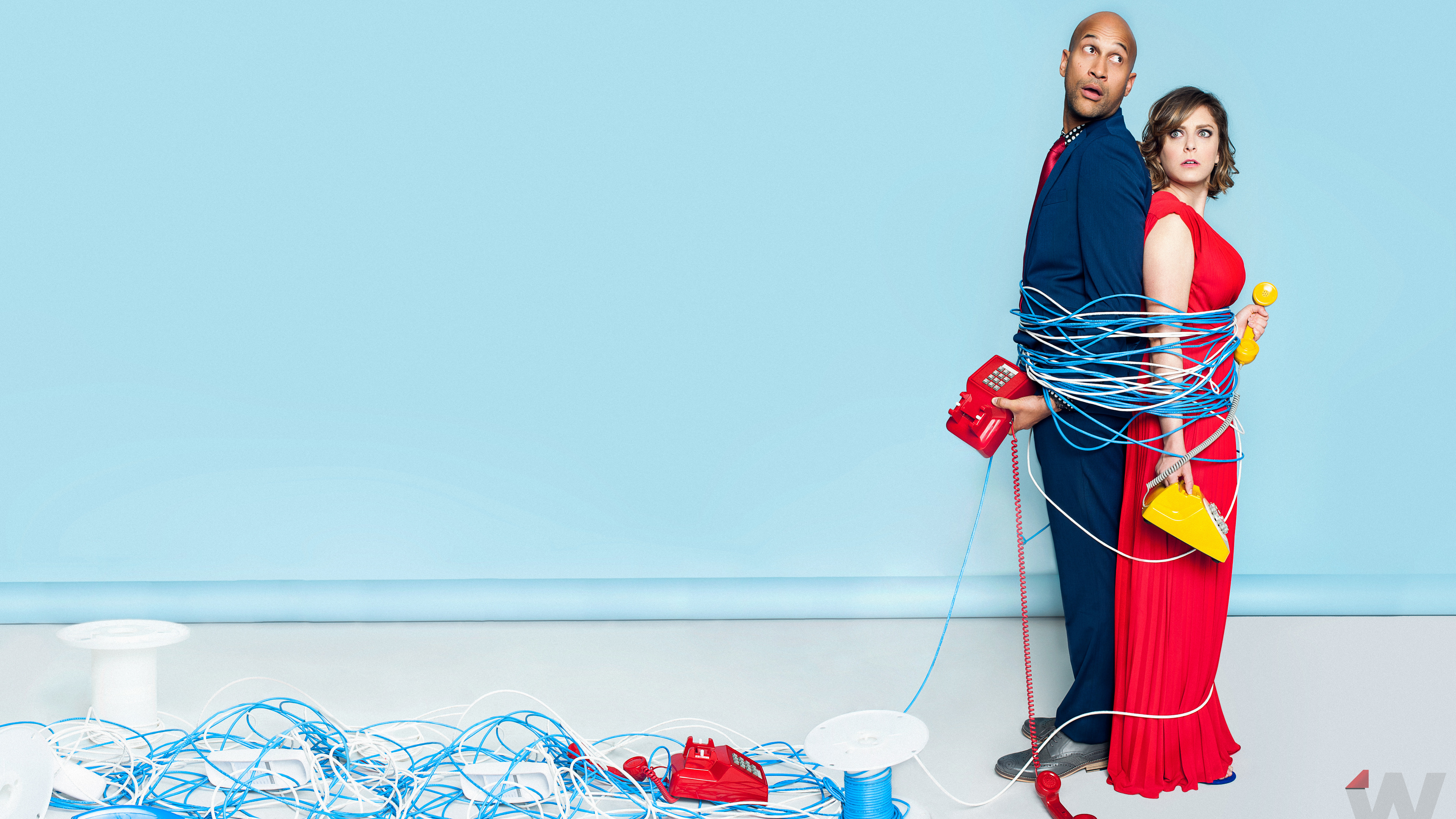 keegan michael key and rachel bloom 1536947353 - Keegan Michael Key And Rachel Bloom - rachel bloom wallpapers, male celebrities wallpapers, keegan michael key wallpapers, hd-wallpapers, celebrities wallpapers, 5k wallpapers, 4k-wallpapers