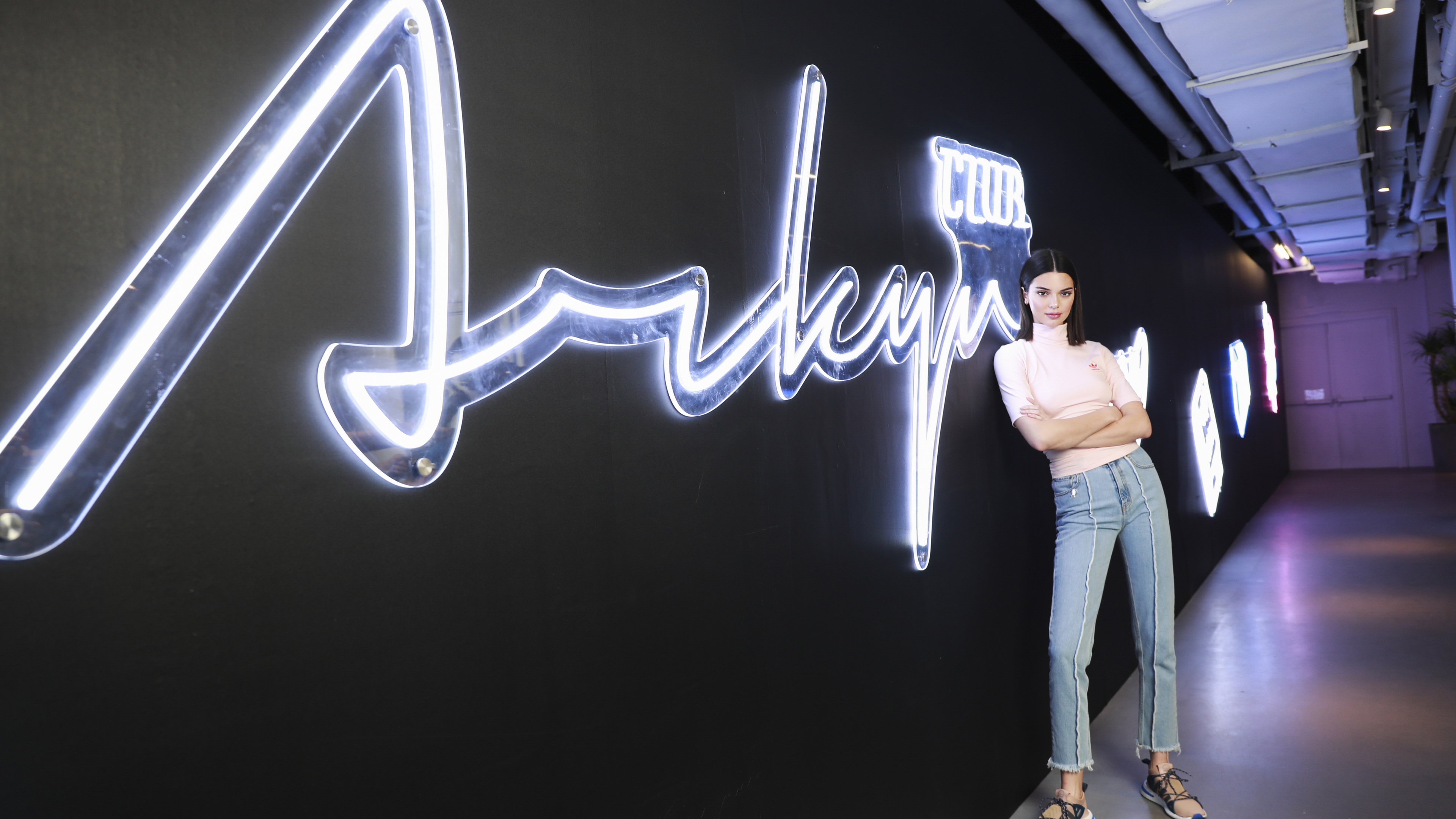 kendall jenner adidas campaign 5k 1536944696 - Kendall Jenner Adidas Campaign 5k - model wallpapers, kendall jenner wallpapers, hd-wallpapers, girls wallpapers, celebrities wallpapers, adidas wallpapers, 5k wallpapers, 4k-wallpapers