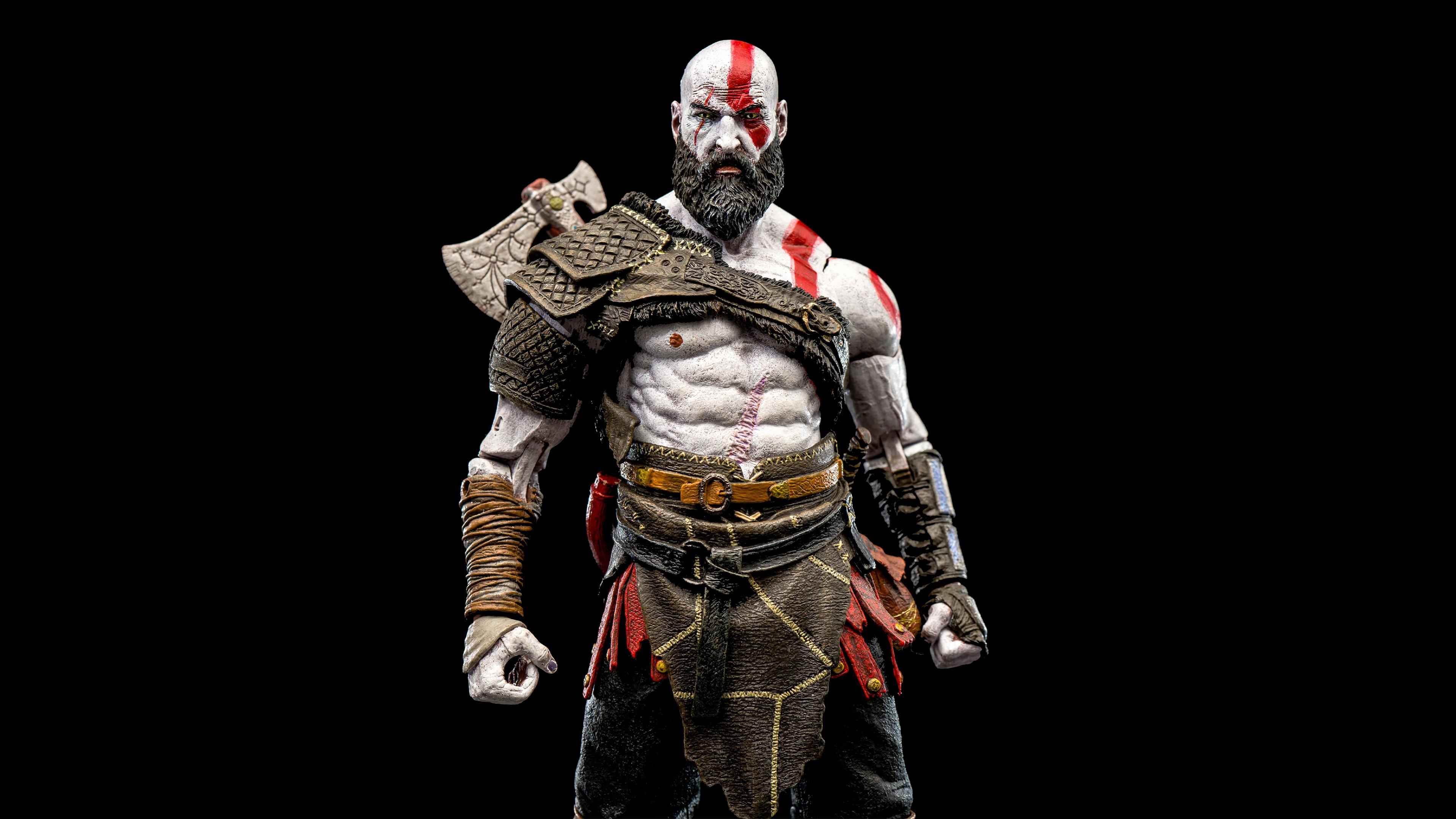 kratos 4k artwork 1536523752 - Kratos 4k Artwork - ps games wallpapers, kratos wallpapers, hd-wallpapers, god of war wallpapers, god of war 4 wallpapers, games wallpapers, artwork wallpapers, 4k-wallpapers