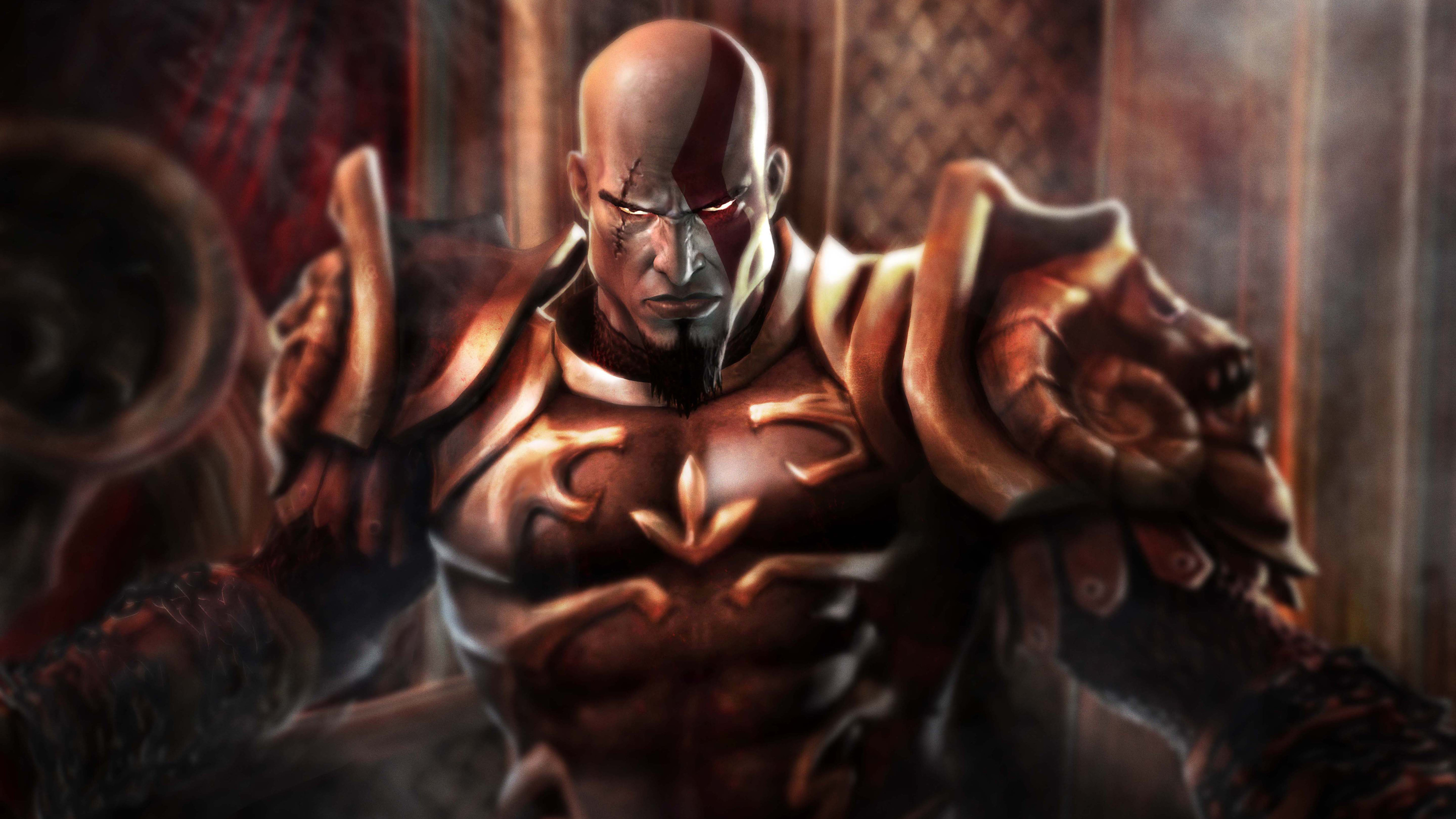 kratos in god of war 5k 1537691851 - Kratos In God Of War 5k - ps games wallpapers, kratos wallpapers, hd-wallpapers, god of war wallpapers, games wallpapers, 5k wallpapers, 4k-wallpapers