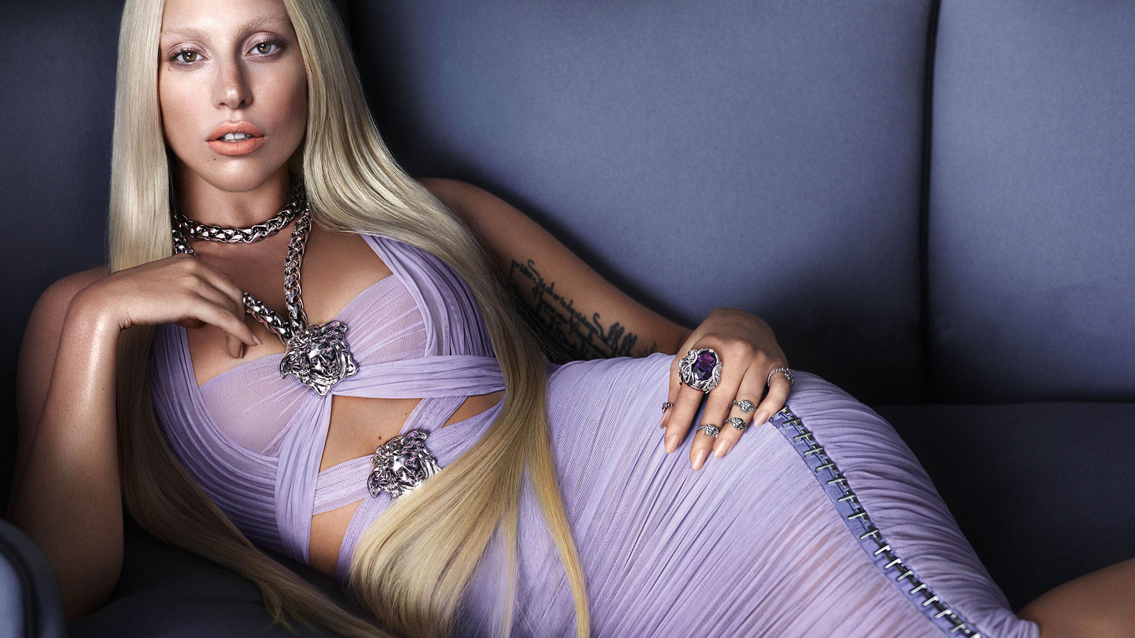 lady gaga for versace 1536947514 - Lady Gaga For Versace - singer wallpapers, music wallpapers, lady gaga wallpapers, hd-wallpapers, girls wallpapers, celebrities wallpapers, 5k wallpapers, 4k-wallpapers