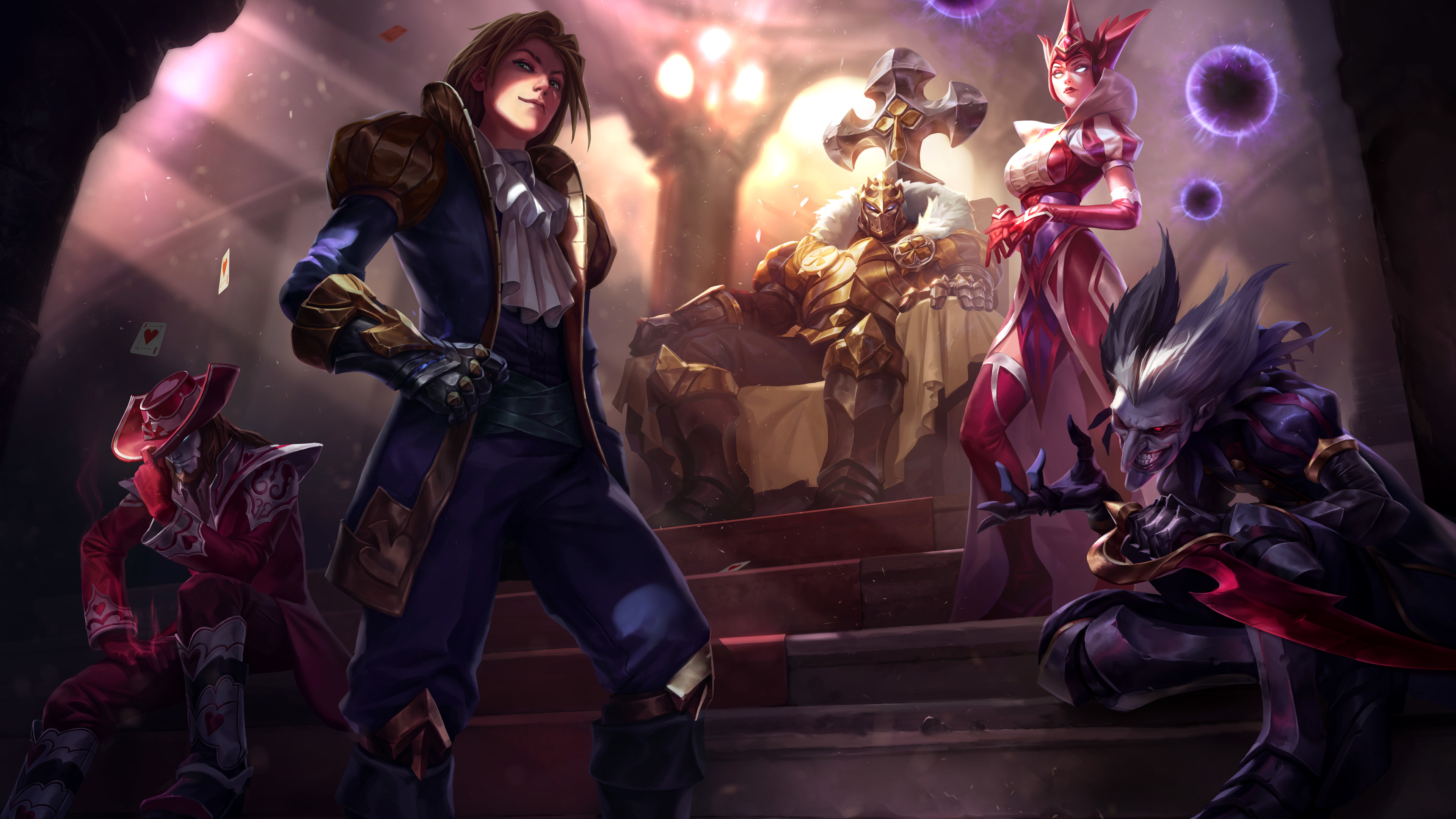 league of legends 3 1535966353 - League of Legends 3 - league of legends wallpapers, games wallpapers