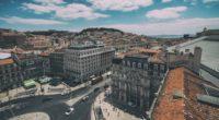lisbon portugal buildings view from above 4k 1538065659 200x110 - lisbon, portugal, buildings, view from above 4k - Portugal, Lisbon, buildings