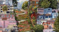 lombard street san francisco california art 4k 1538066349 200x110 - lombard street, san francisco, california, art 4k - san francisco, lombard street, California