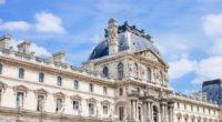 louvre paris france 4k 1538064823 200x110 - louvre, paris, france 4k - Paris, Louvre, France