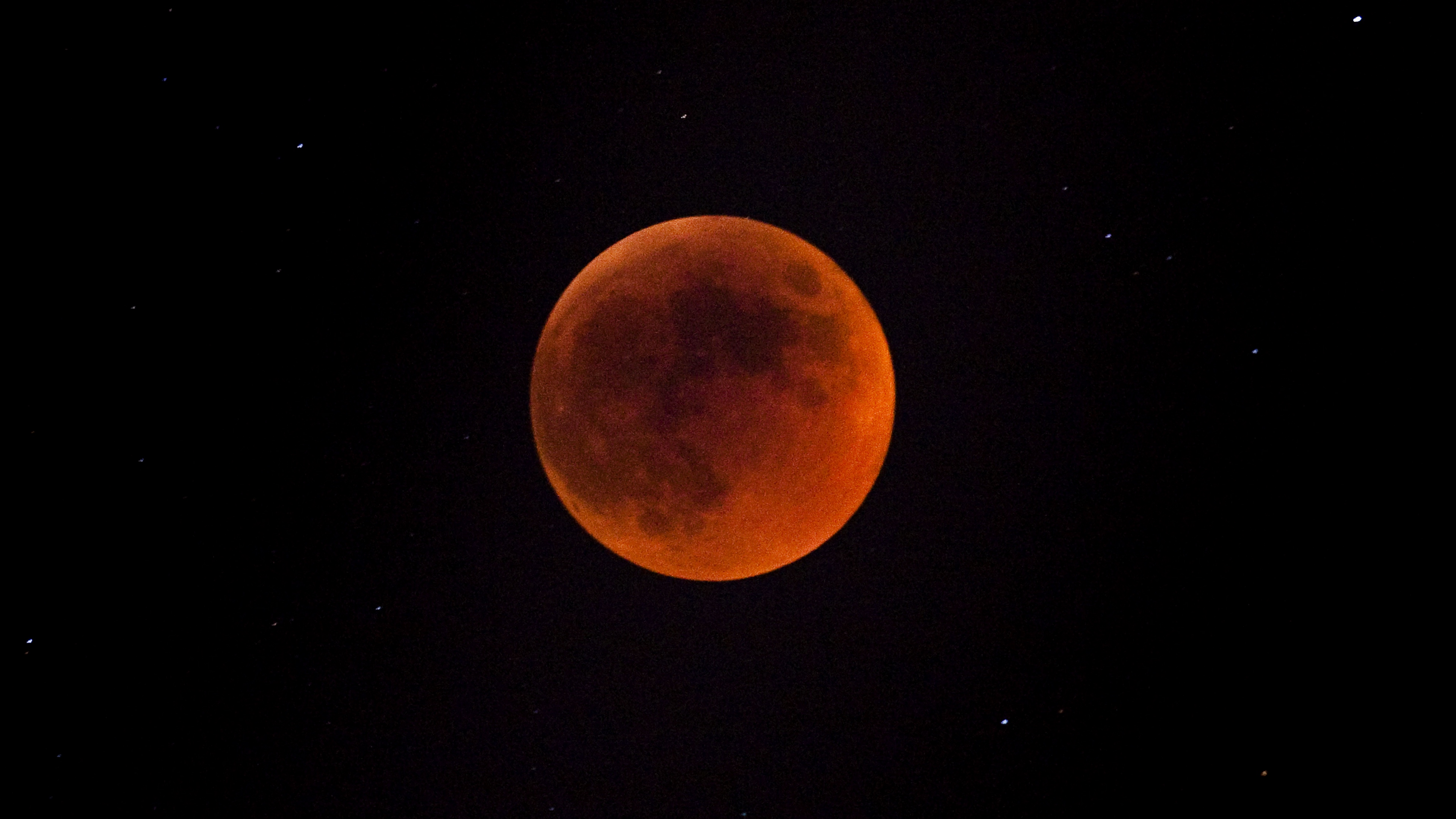 Wallpaper 4k Lunar Eclipse Eclipse Moon 4k Eclipse Lunar Eclipse Moon