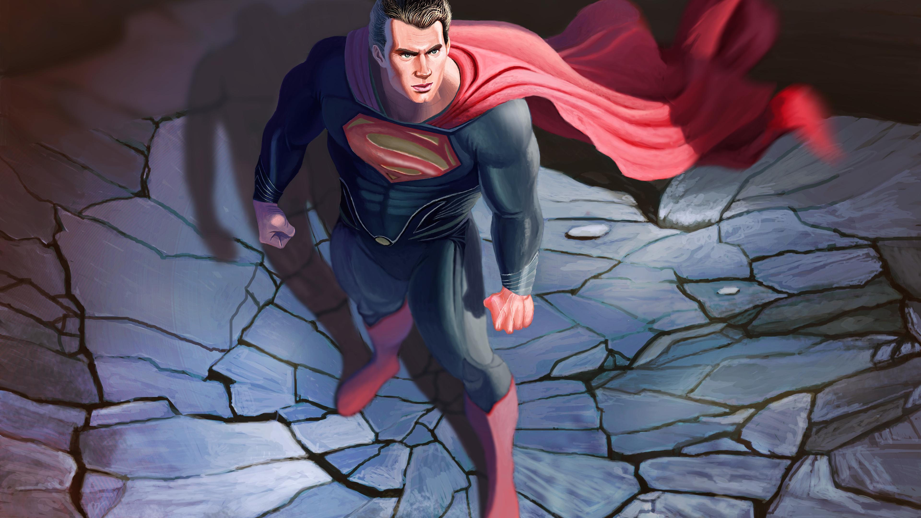 man of steel 5k artwork 1536522716 - Man Of Steel 5k Artwork - superman wallpapers, superheroes wallpapers, hd-wallpapers, digital art wallpapers, artwork wallpapers, artist wallpapers, 5k wallpapers, 4k-wallpapers