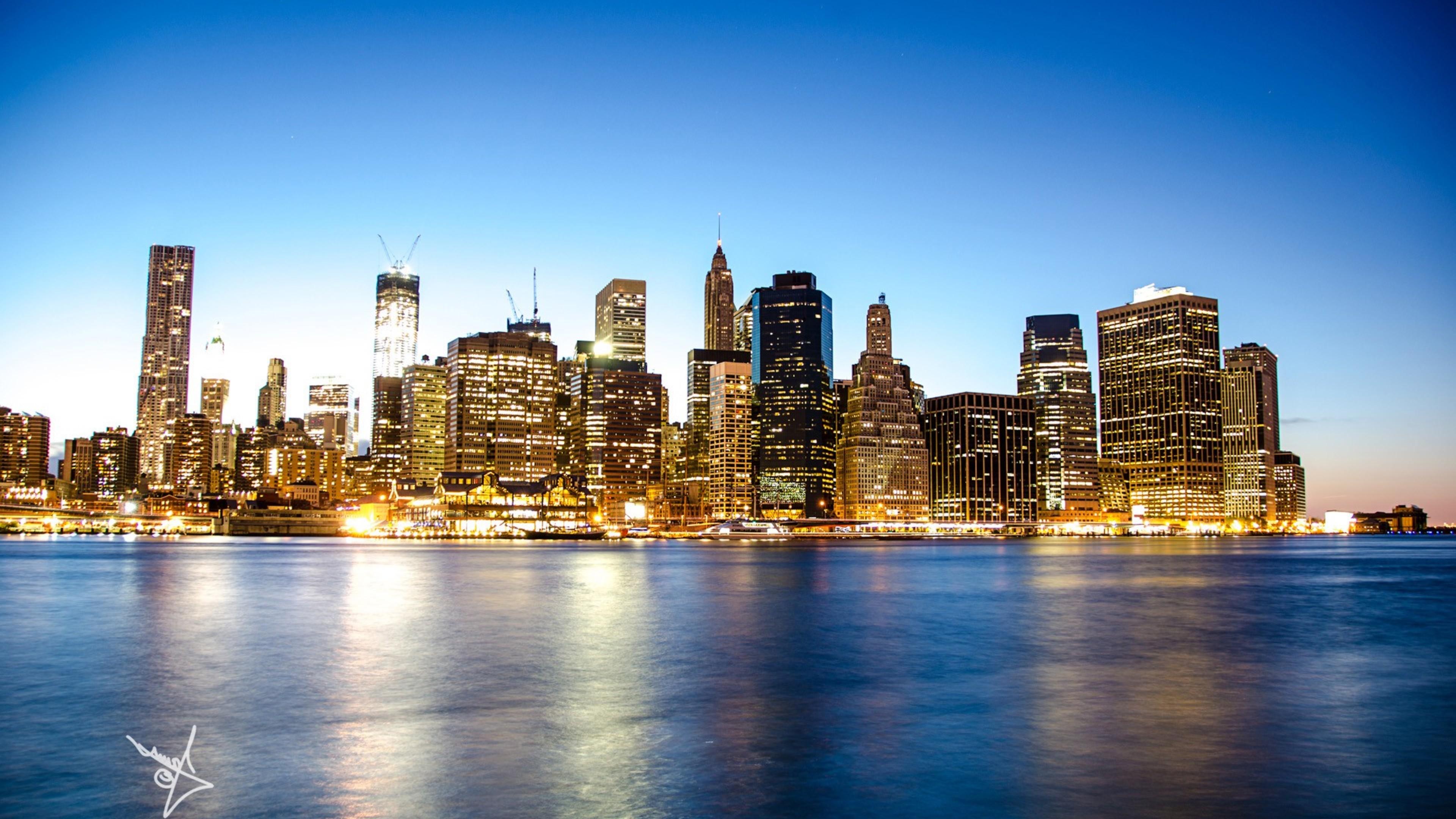 manhattan skyline 1538069010 - Manhattan Skyline - world wallpapers, skyline wallpapers, manhattan wallpapers