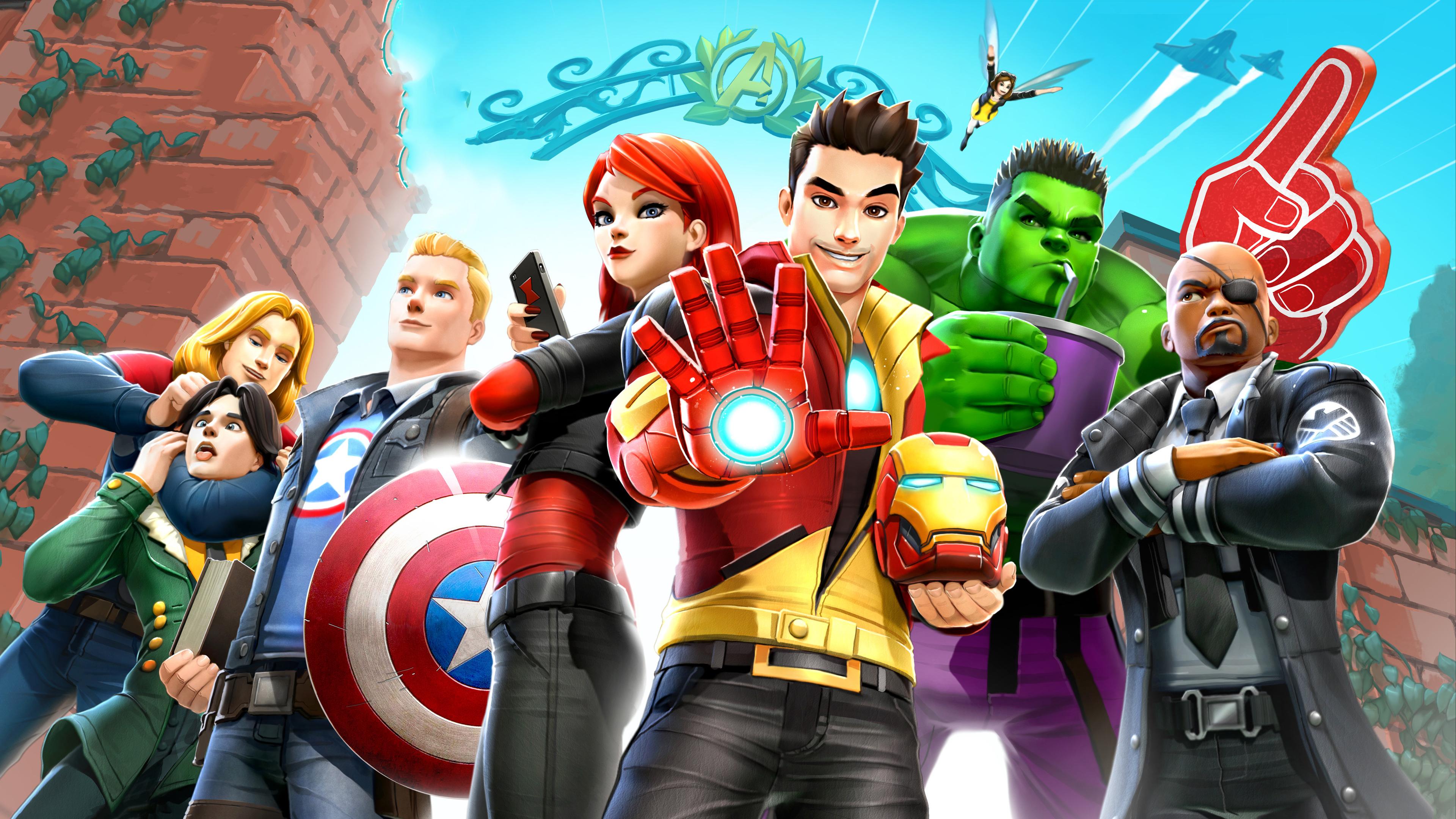 marvel avengers academy 1537691013 - Marvel Avengers Academy - marvel avengers academy wallpapers, hd-wallpapers, games wallpapers, 5k wallpapers, 4k-wallpapers
