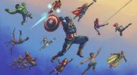 marvel heroes artwork 5k 1536520351 200x110 - Marvel Heroes Artwork 5k - superheroes wallpapers, marvel wallpapers, hd-wallpapers, digital art wallpapers, deviantart wallpapers, artwork wallpapers, 5k wallpapers, 4k-wallpapers