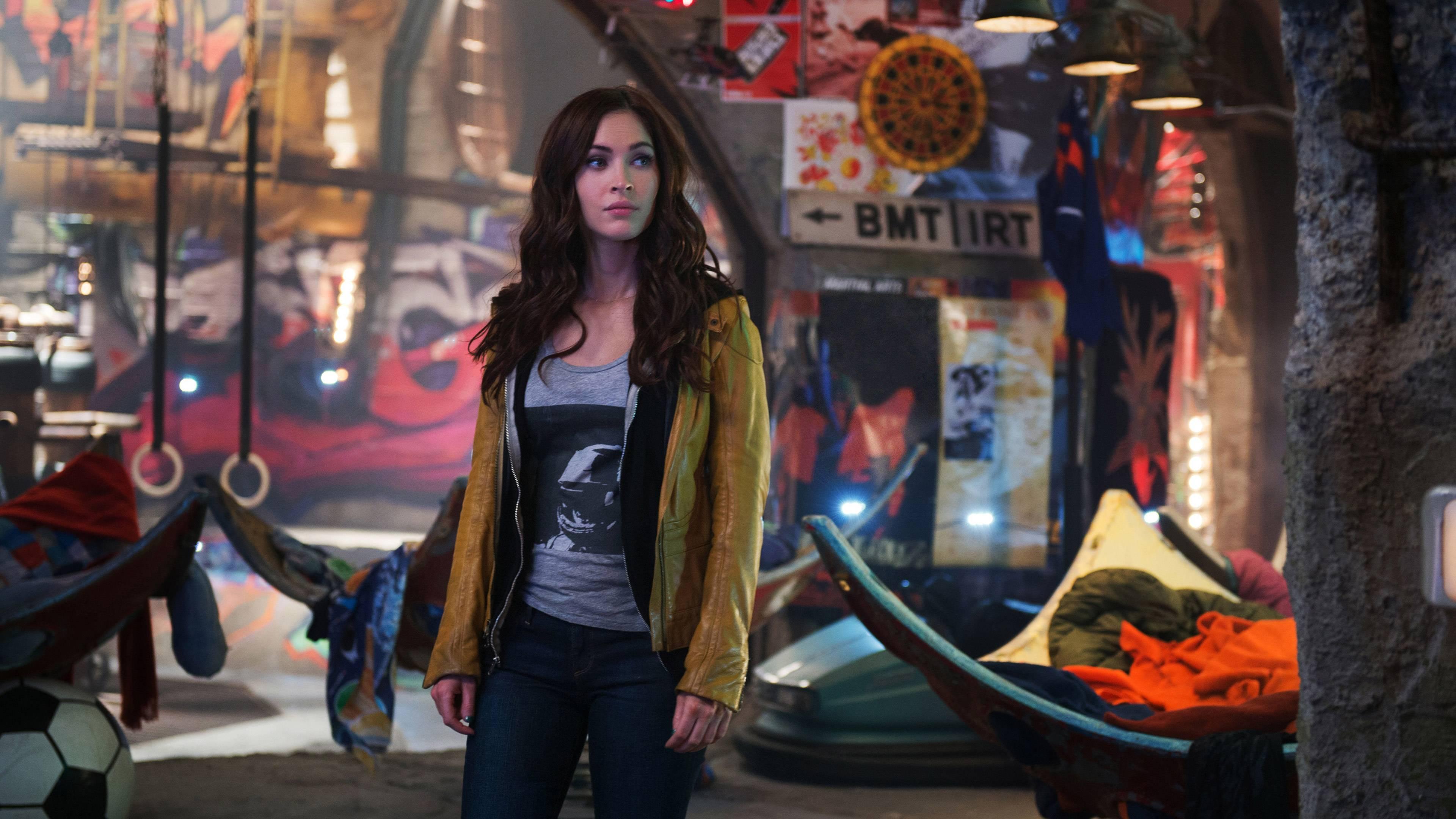 megan fox in tmnt 2 1536364075 - Megan Fox In TMNT 2 - teenage mutant ninja turtles wallpapers, movies wallpapers, megan fox wallpapers, 4k-wallpapers, 2016 movies wallpapers