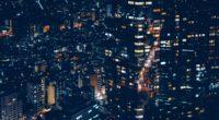 minato japan night city buildings city lights 4k 1538065146 200x110 - minato, japan, night city, buildings, city lights 4k - night city, minato, Japan