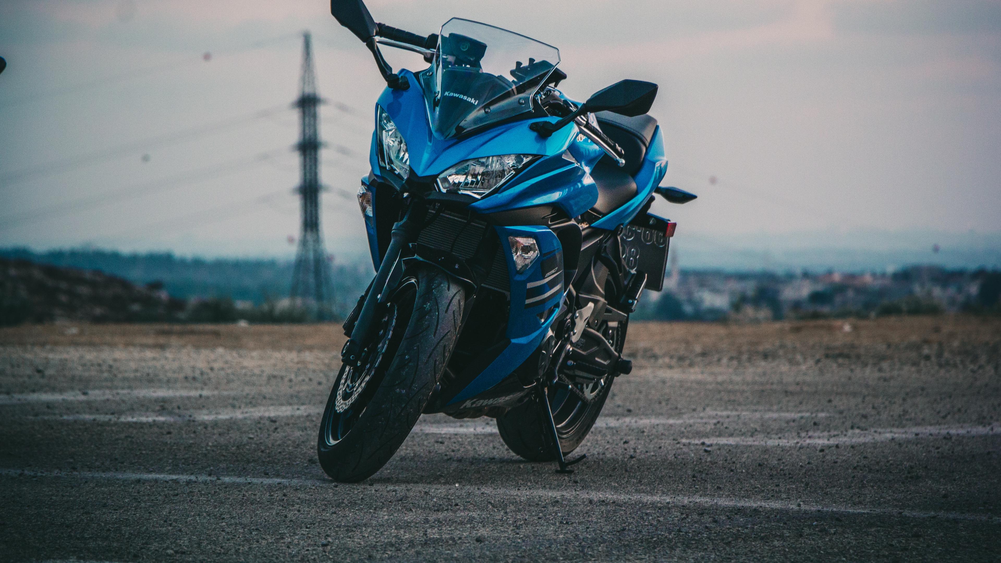 motorcycle bike stylish 4k 1536018836 - motorcycle, bike, stylish 4k - stylish, Motorcycle, Bike