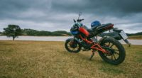 motorcycle side view grass 4k 1536018872 200x110 - motorcycle, side view, grass 4k - side view, Motorcycle, Grass
