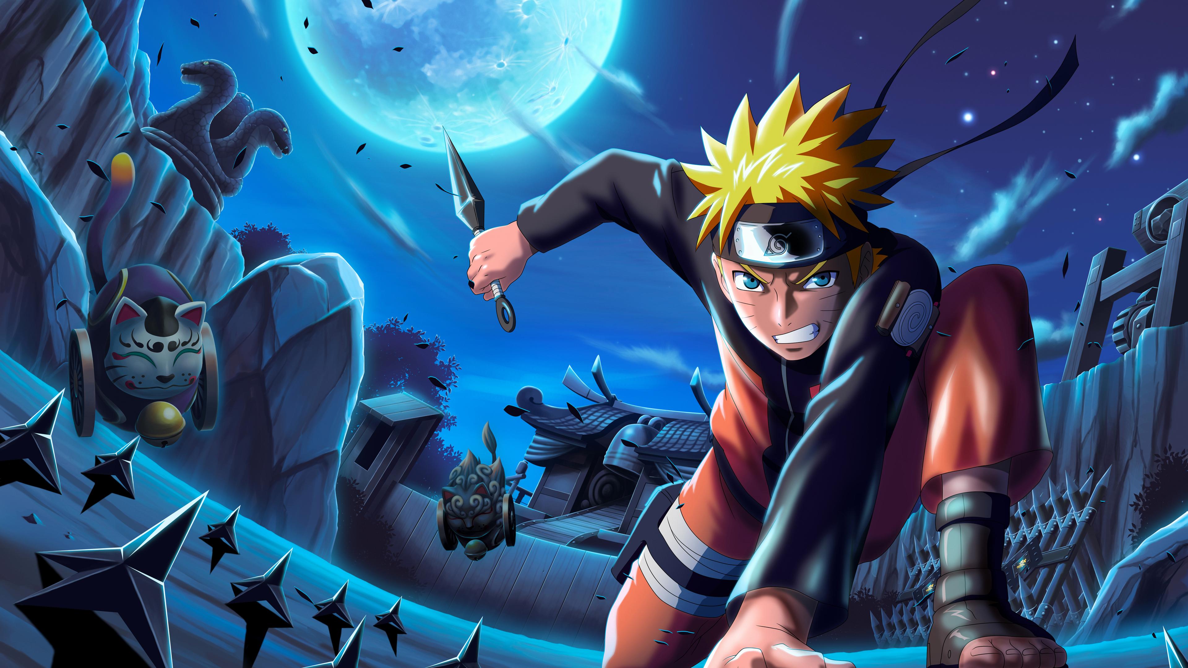 Naruto X Boruto Ninja Voltage Naruto X Boruto Ninja