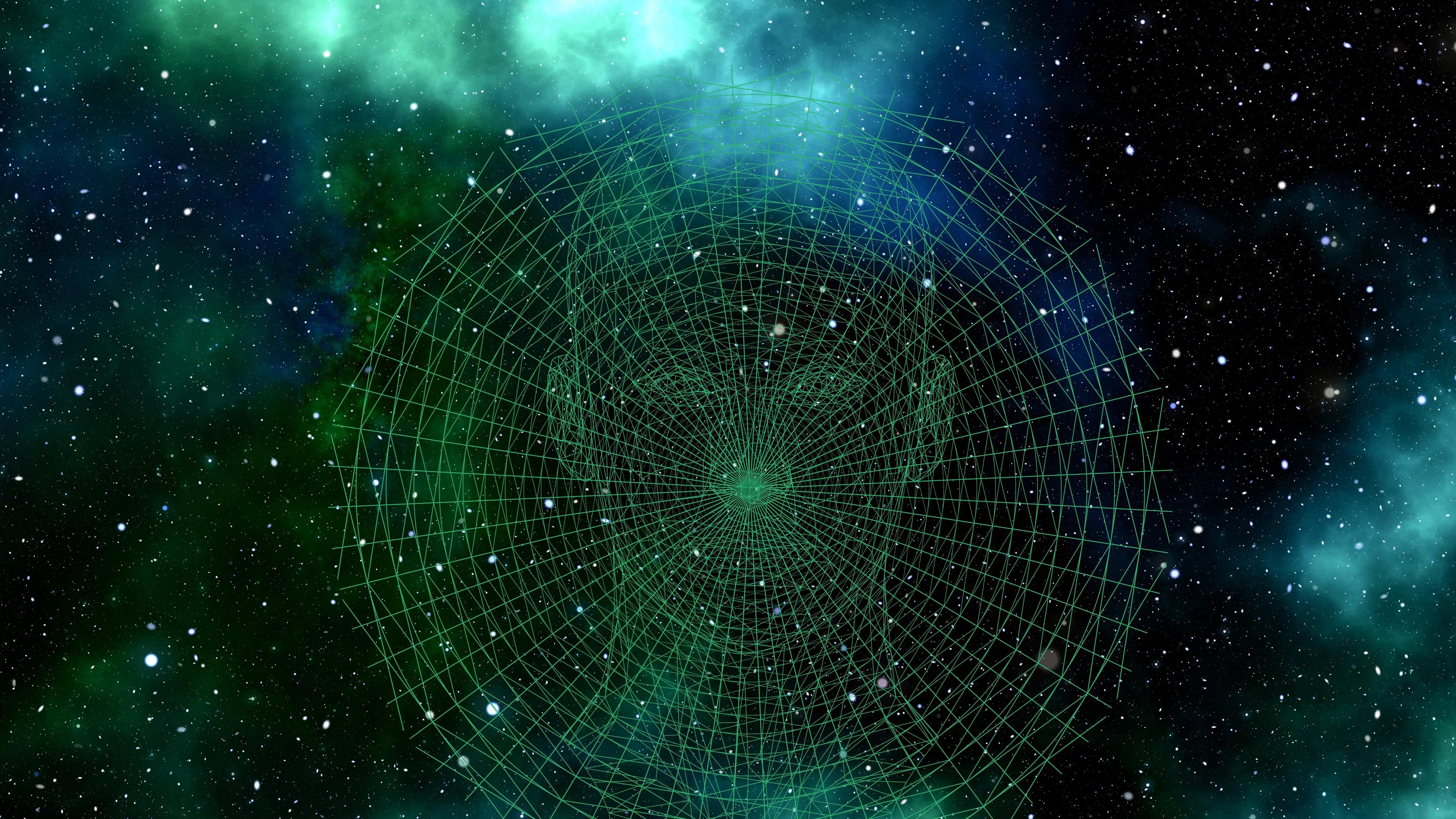 network plexus face outline 4k 1536854792 - network, plexus, face, outline 4k - plexus, Network, Face