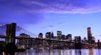 new york city brooklyn bridge evening lights sky clouds 4k 1538066367 200x110 - new york city, brooklyn bridge, evening, lights, sky, clouds 4k - new york city, Evening, brooklyn bridge