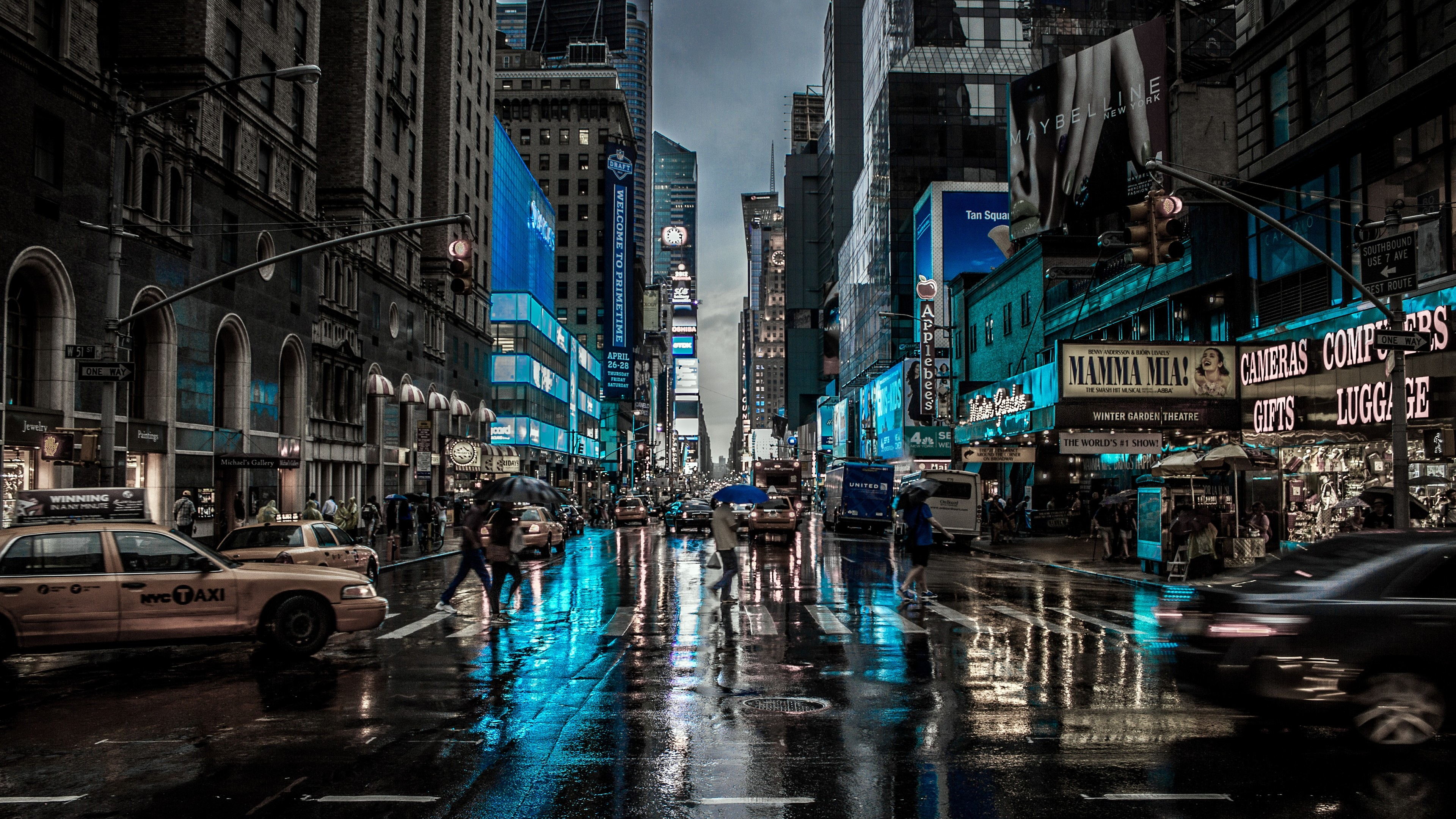Wallpaper 4k New York City Street Reflection Motion Blur Dark 4k 4k Wallpapers City Wallpapers Dark Wallpapers Hd Wallpapers New York Wallpapers Photography Wallpapers Reflection Wallpapers Street Wallpapers World Wallpapers
