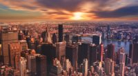 new york skyscrapers sunset metropolis 4k 1538067517 200x110 - new york, skyscrapers, sunset, metropolis 4k - sunset, Skyscrapers, new york