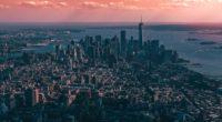 new york usa skyscrapers sky 4k 1538065373 200x110 - new york, usa, skyscrapers, sky 4k - USA, Skyscrapers, new york