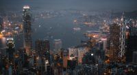 night city skyscrapers city lights hong kong 4k 1538068778 200x110 - night city, skyscrapers, city lights, hong kong 4k - Skyscrapers, night city, city lights