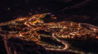 night city top view city lights 4k 1538064827 200x110 - night city, top view, city lights 4k - top view, night city, city lights