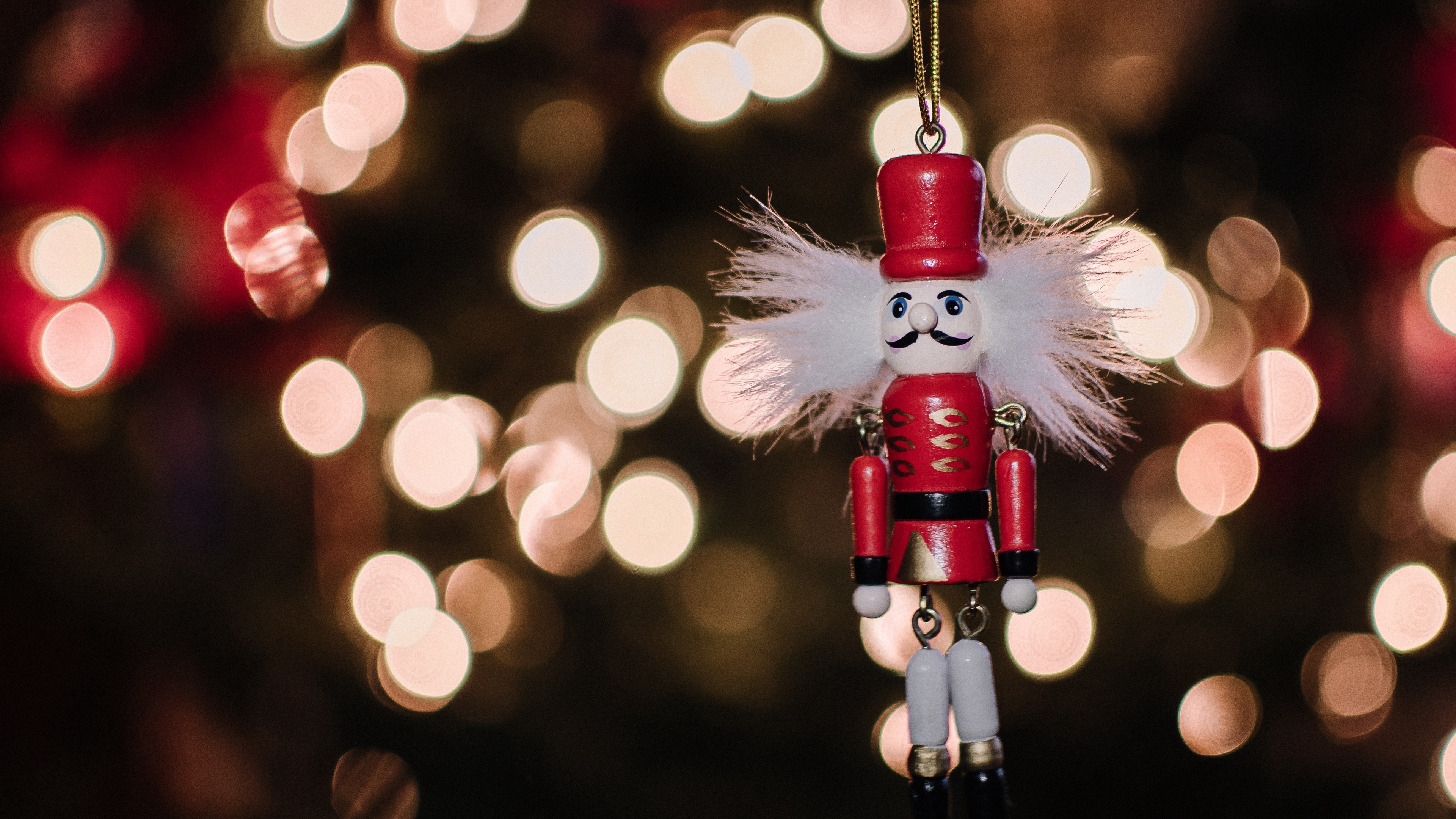 nutcracker new year christmas 4k 1538345133 - nutcracker, new year, christmas 4k - nutcracker, new year, Christmas