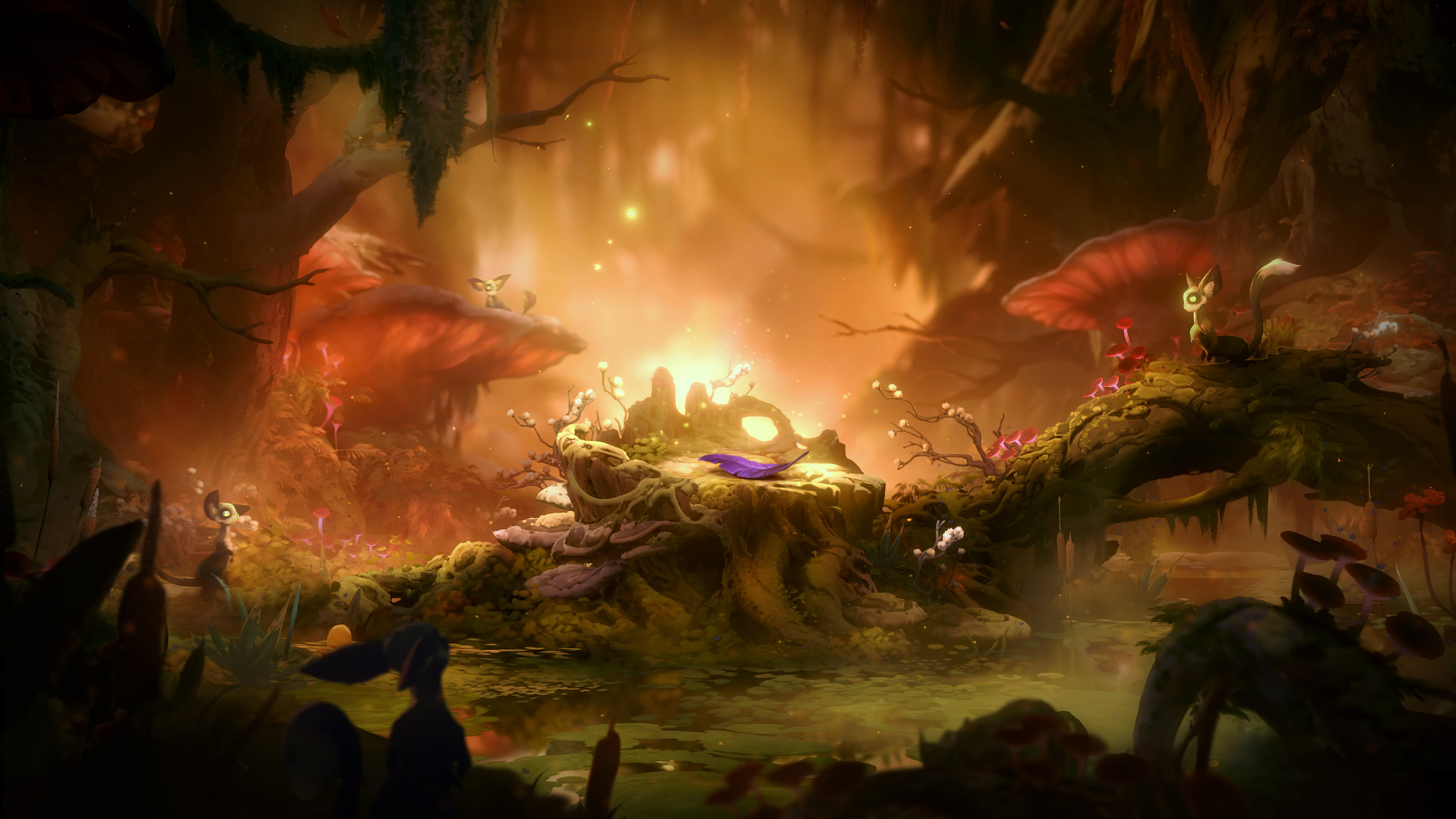 ori and the will of the wisps 5k 1537692022 - Ori And The Will Of The Wisps 5k - xbox games wallpapers, pc games wallpapers, ori and the will of the wisps wallpapers, hd-wallpapers, games wallpapers, 5k wallpapers, 4k-wallpapers, 2018 games wallpapers