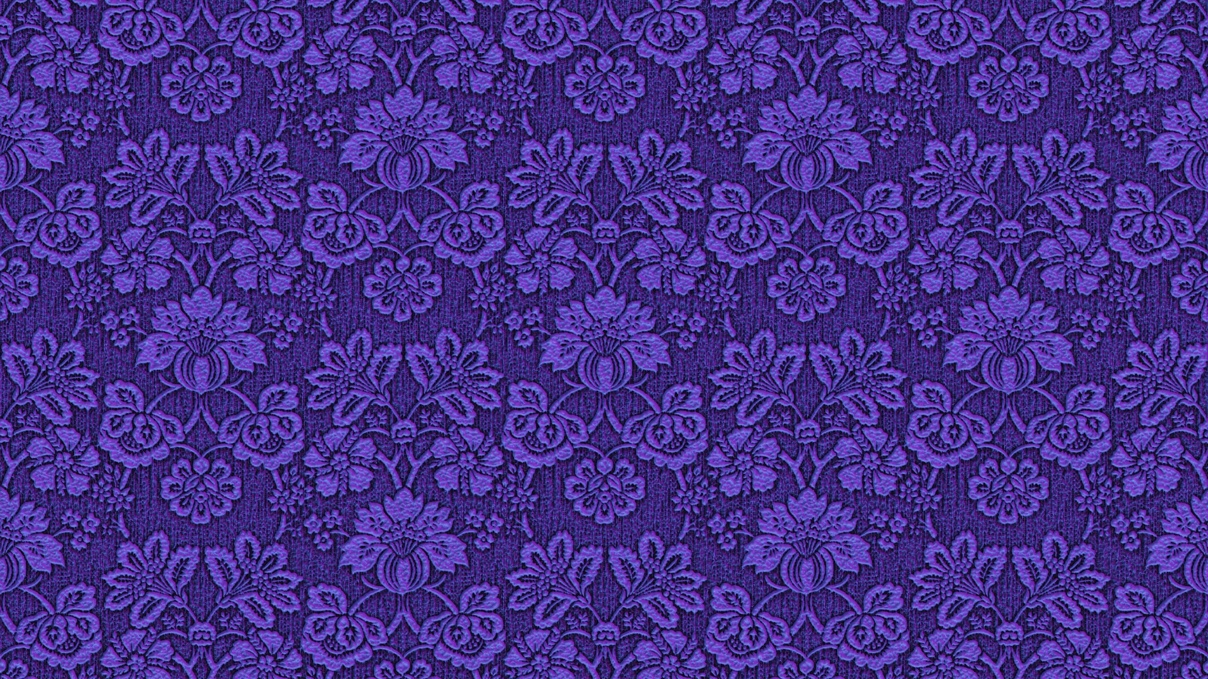 patterns fabric purple ornament 4k 1536097804 - patterns, fabric, purple, ornament 4k - Purple, patterns, Fabric