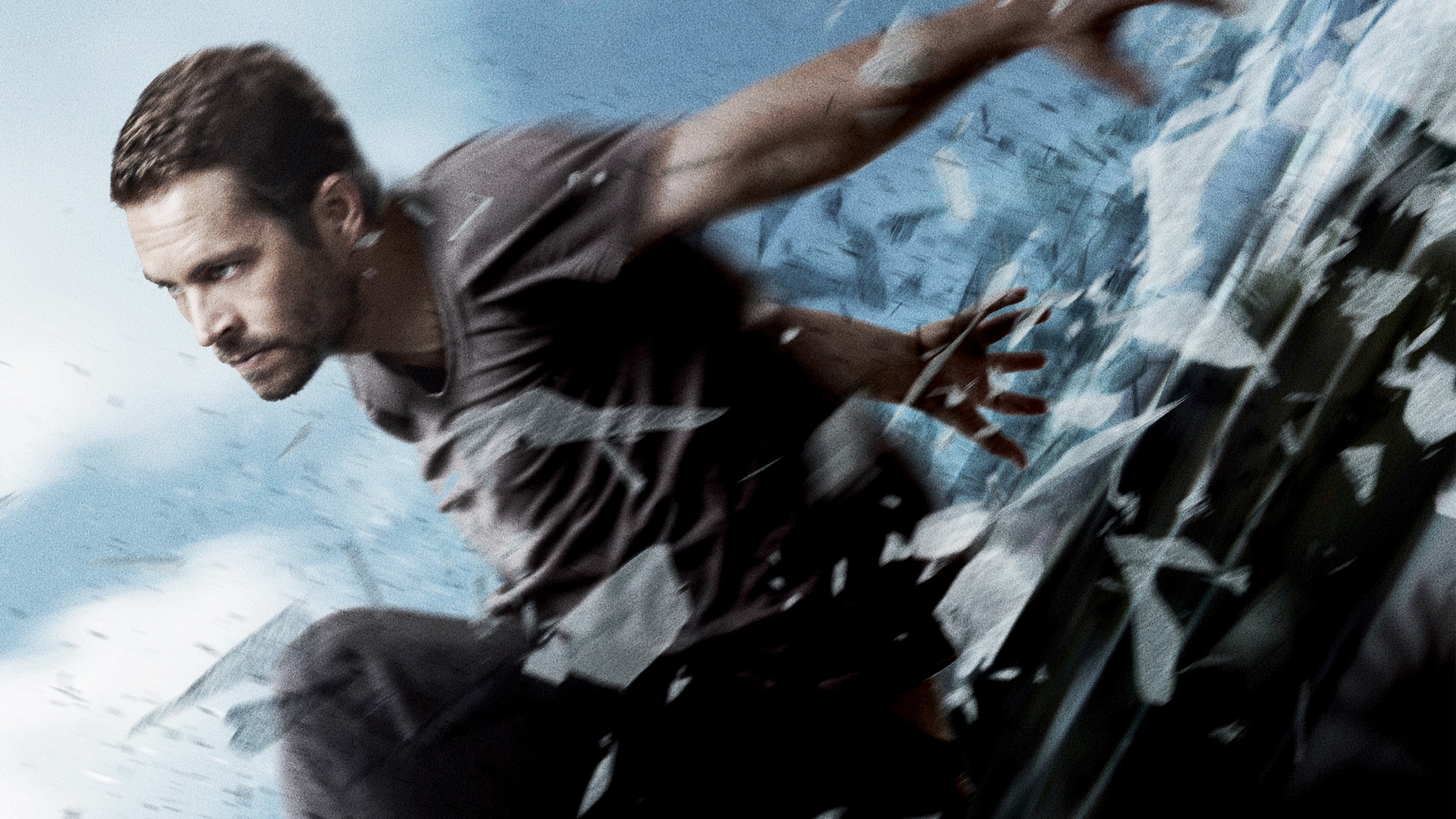 Wallpaper 4k Paul Walker In Brick Mansions Brick Mansions